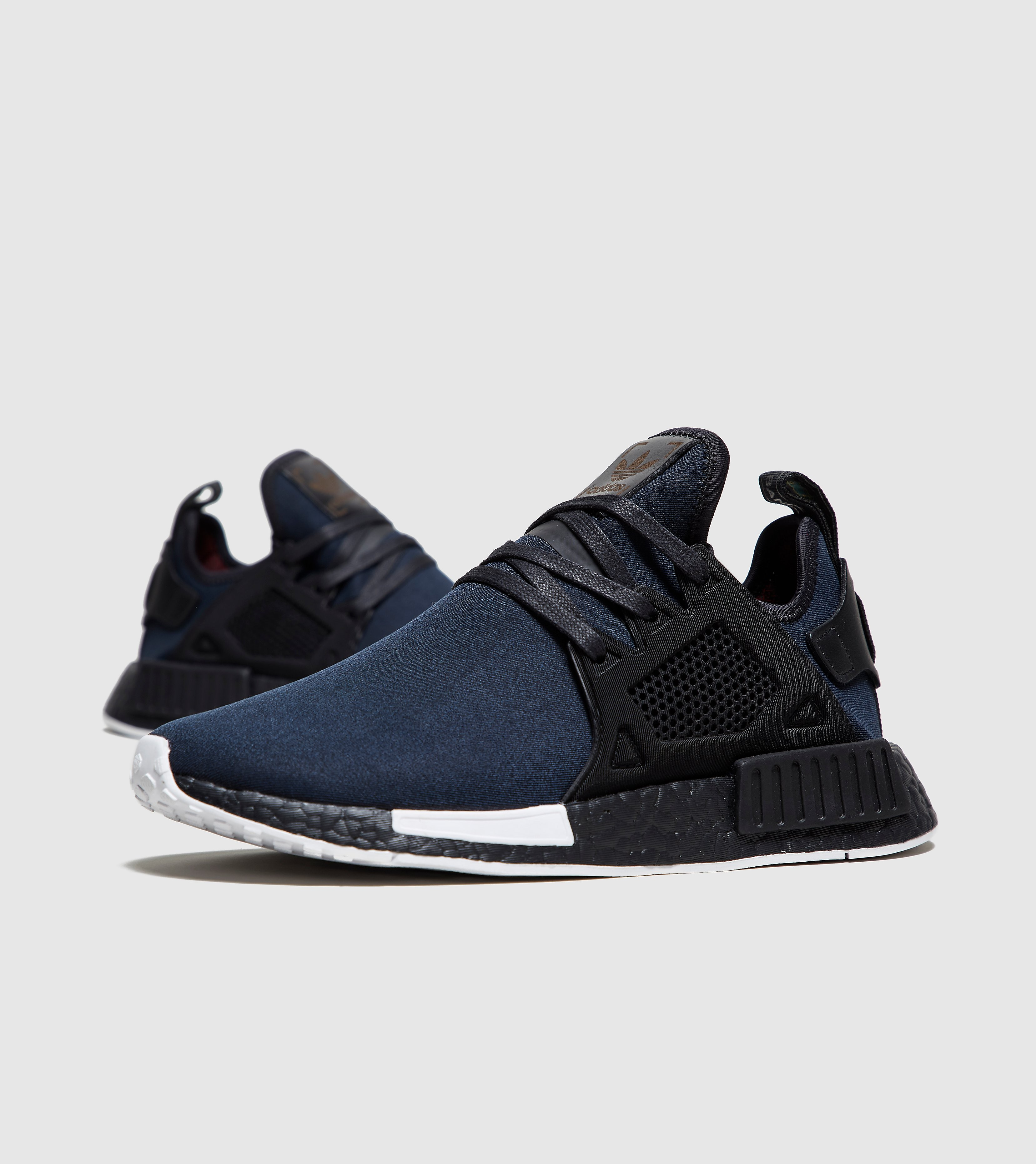 adidas Originals x size? x Henry Poole NMD_XR1