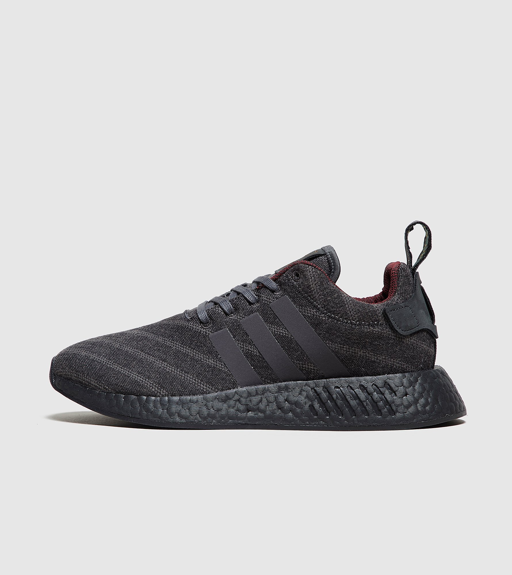adidas Originals x size? x Henry Poole NMD_R2
