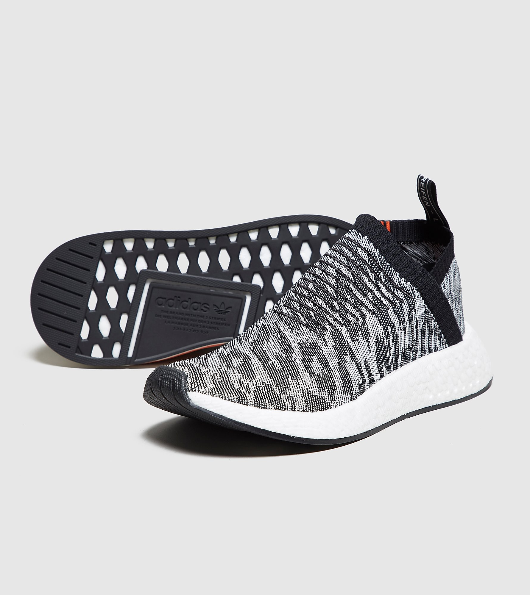 adidas Originals NMD_CS2 Boost Primeknit