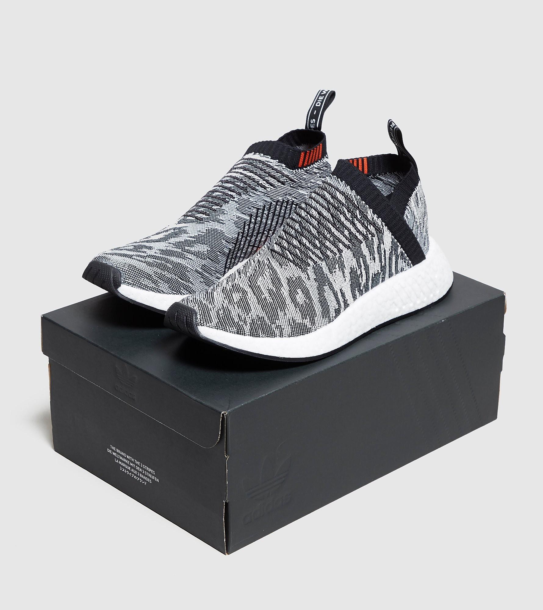 adidas Originals NMD CS_2 Boost Primeknit