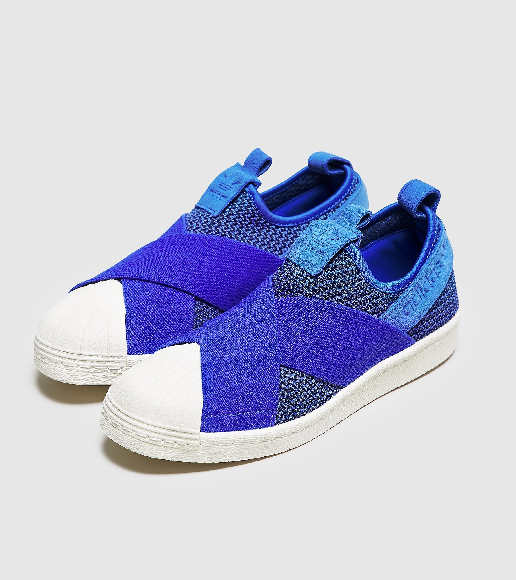 adidas Originals Superstar Slip On Women's