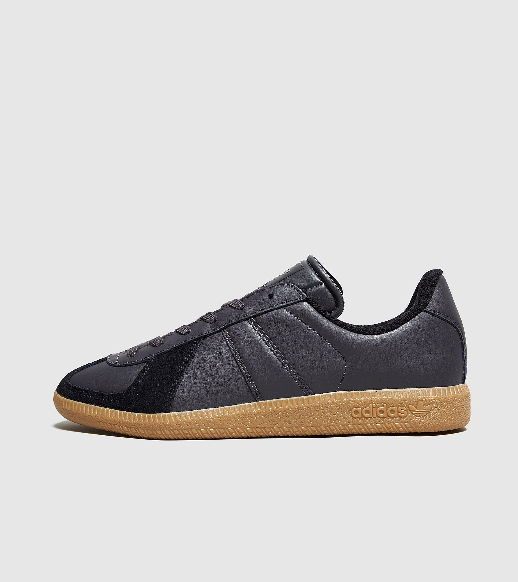 adidas Originals Deportivas BW Army Clean, negro