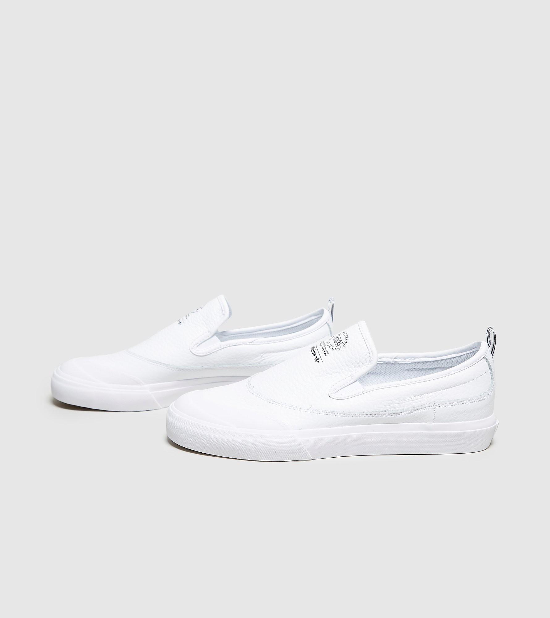 adidas Originals Match Court Slip-On
