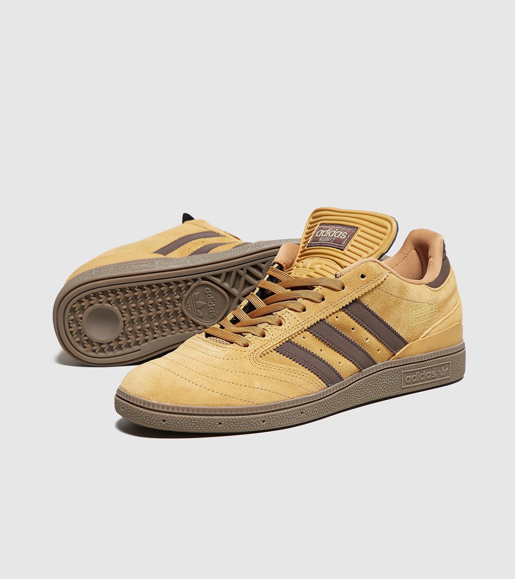 adidas Originals Busenitz Suede
