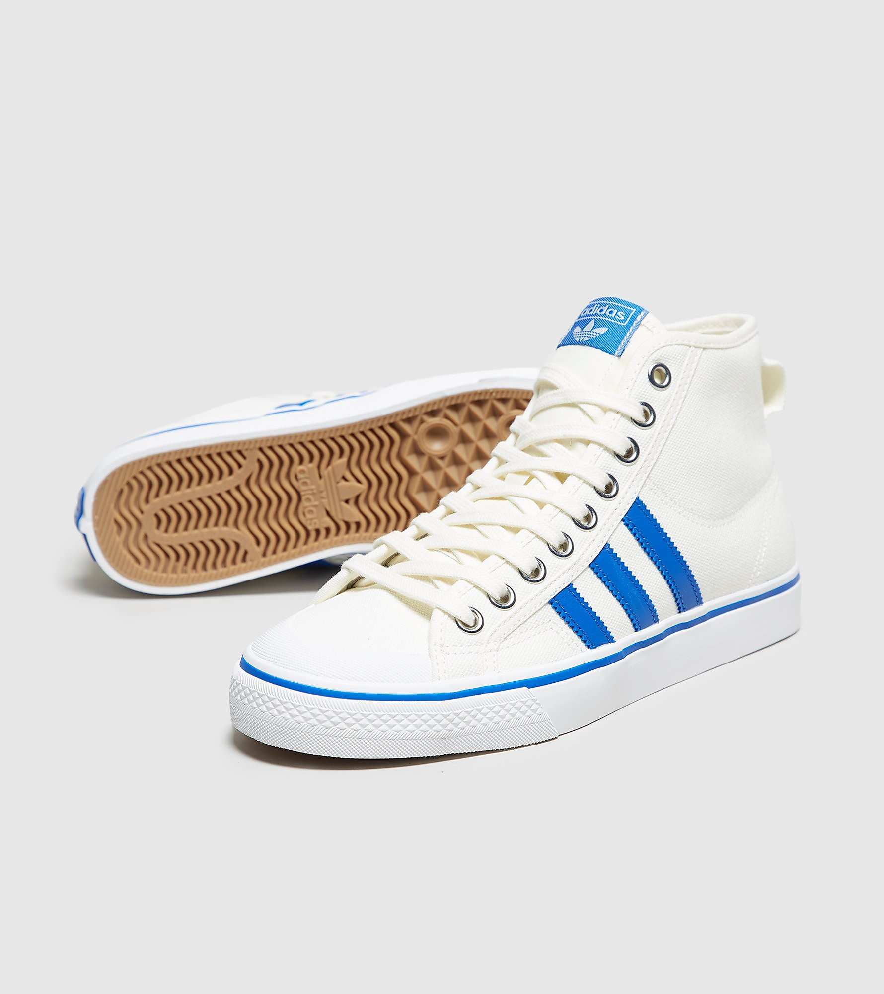 adidas Originals Nizza Hi