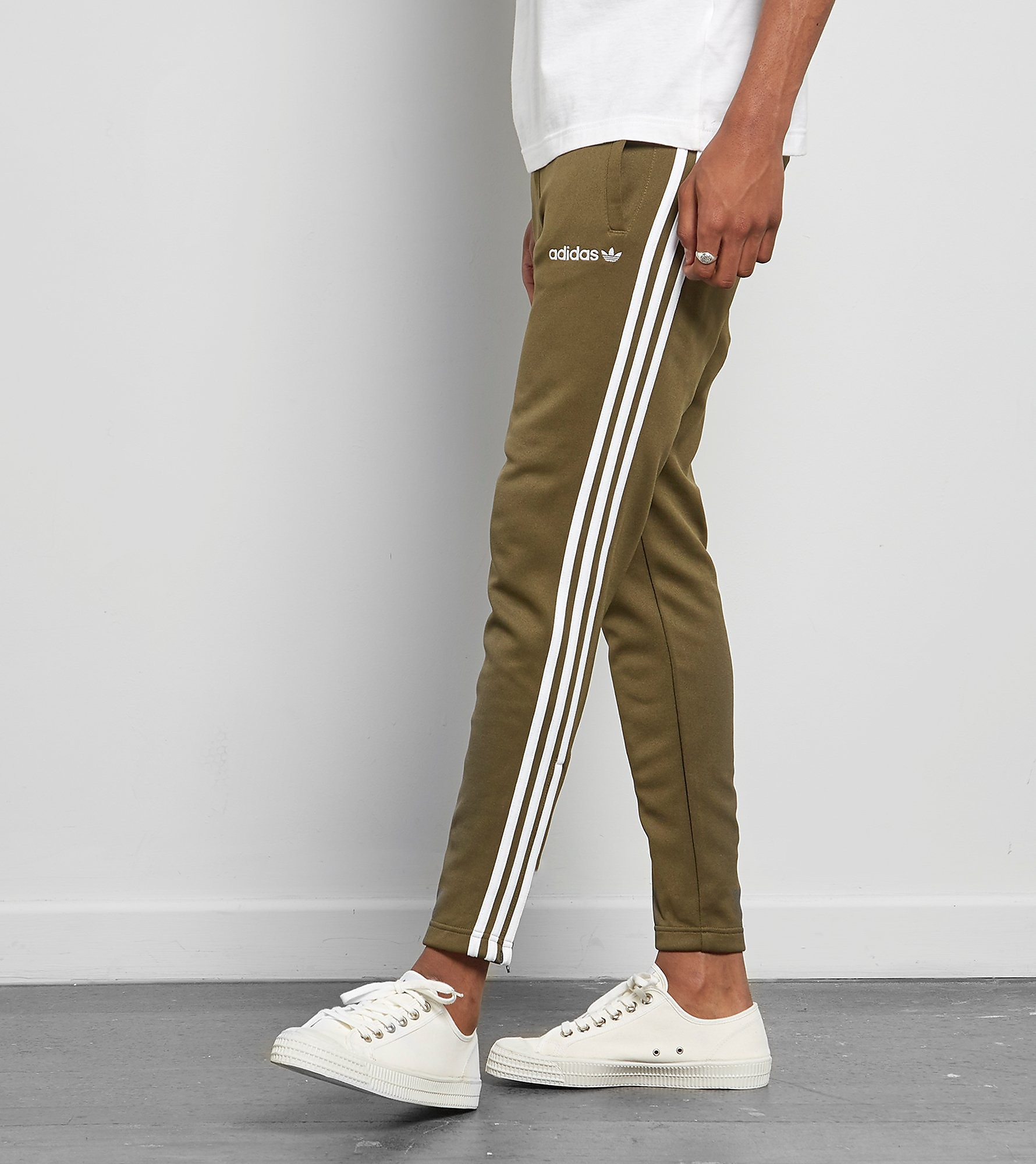 adidas Originals Superstar Taper Track Pant - size? Exclusive