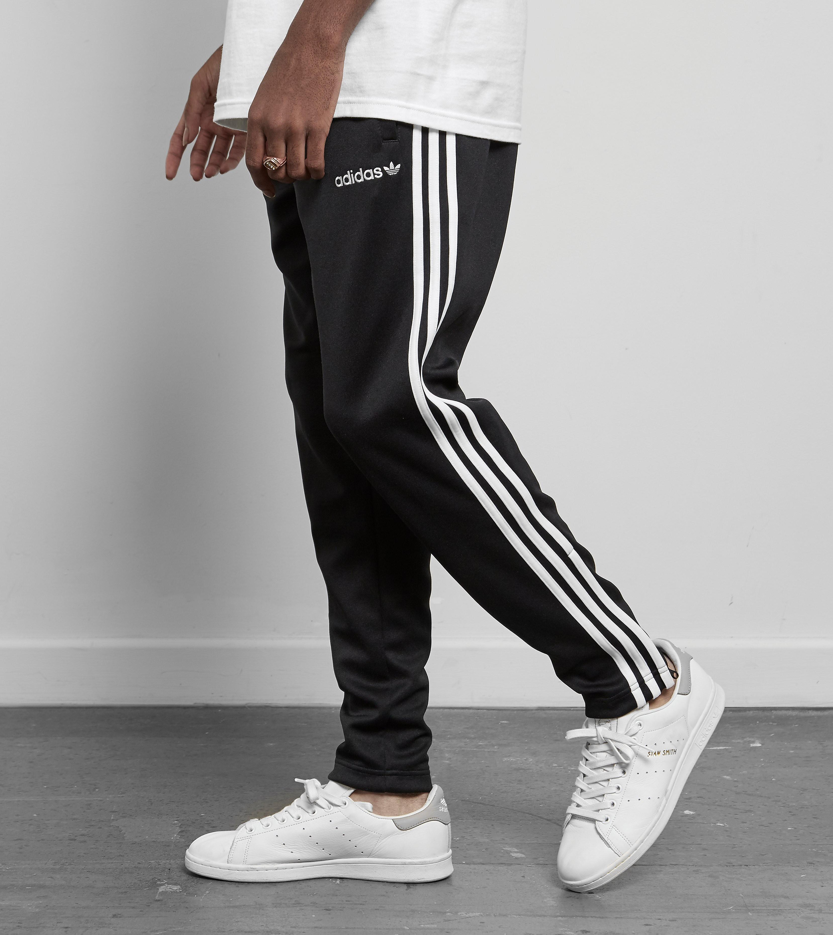 adidas Originals Superstar Taper Track Pant - size? Exclusive