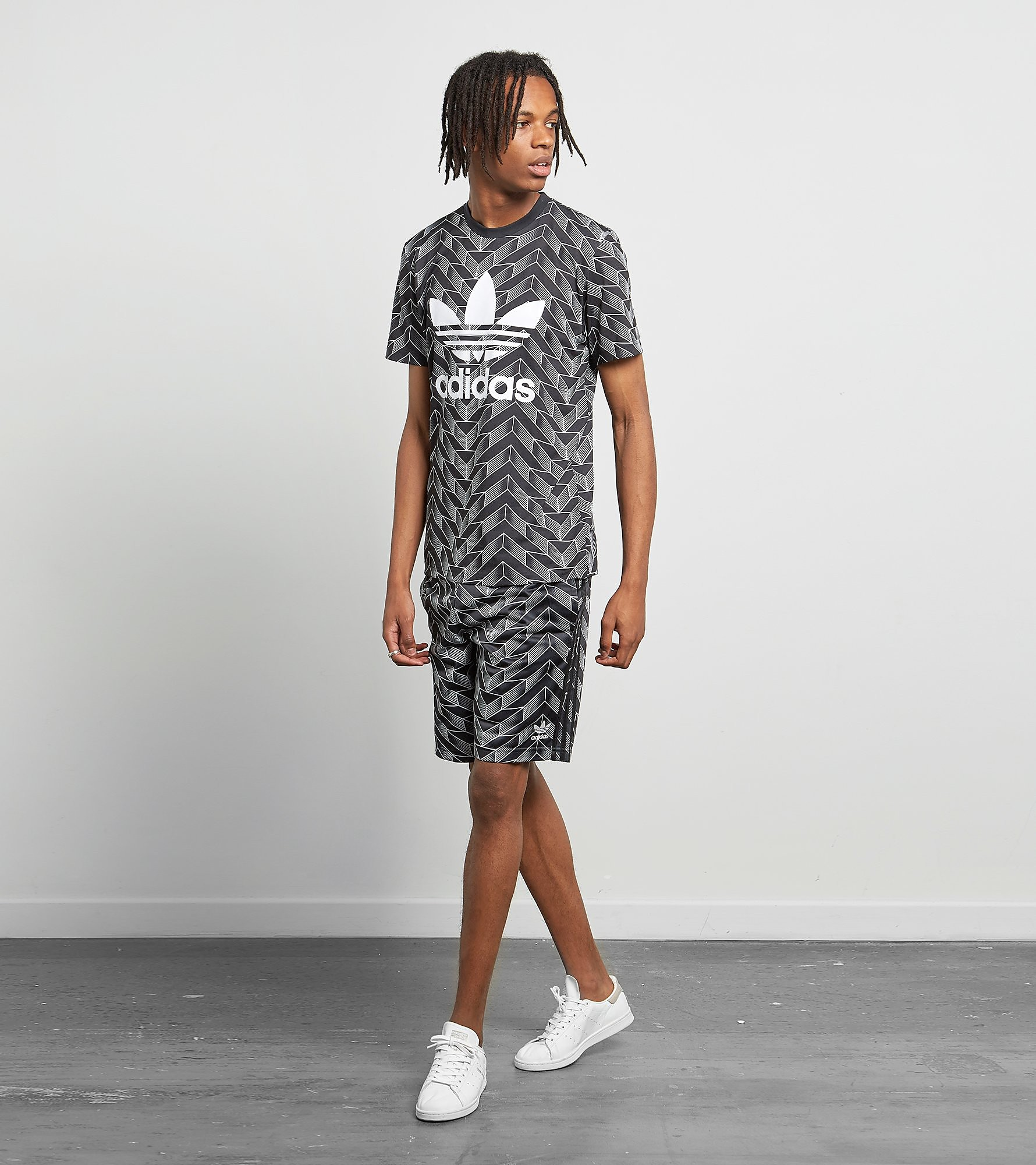 adidas Originals Soccer Shorts