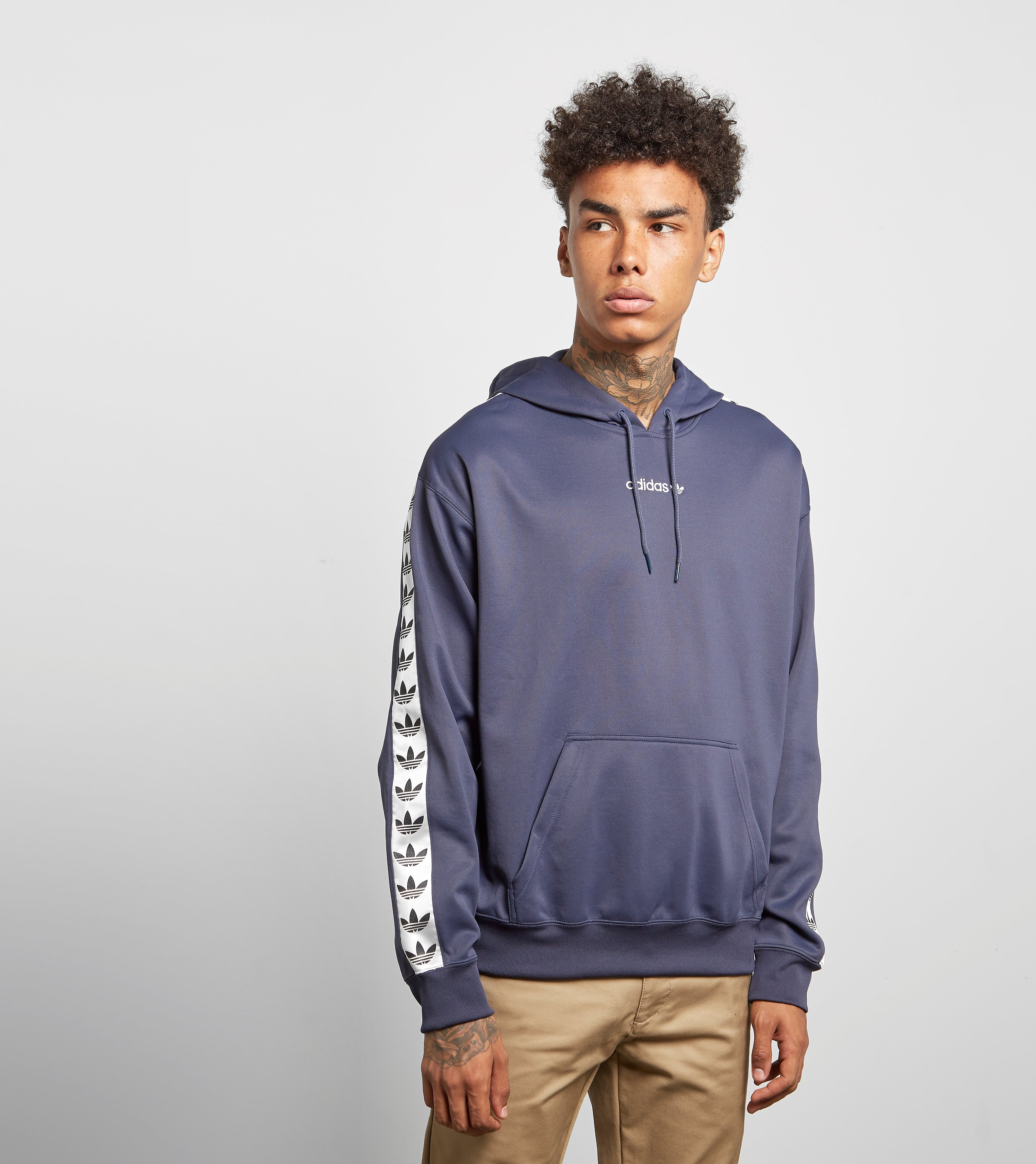 adidas Originals Overhead Tape Hoody