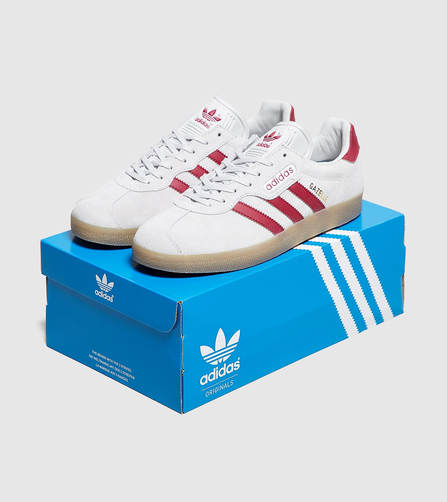 adidas Originals Gazelle Super