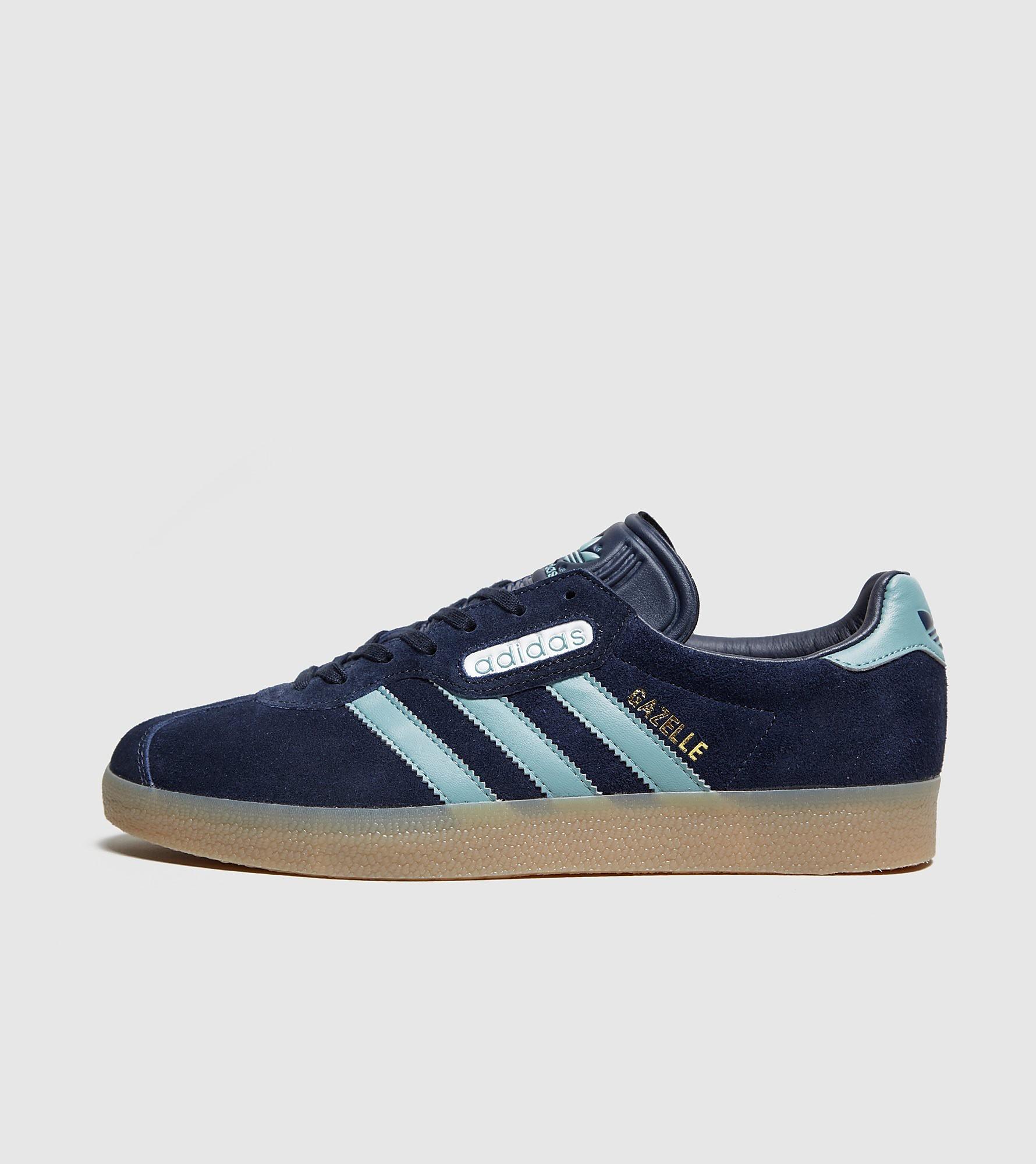 adidas Originals Gazelle Super, Blue