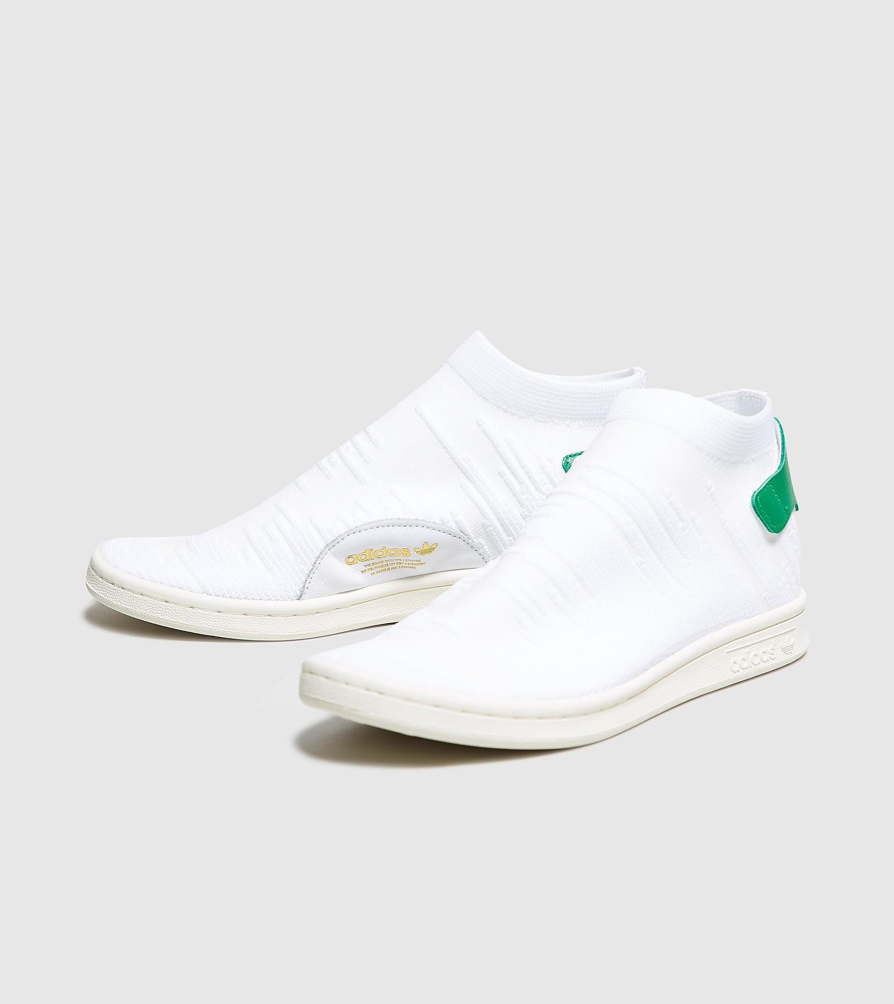 adidas Originals Stan Smith Sock Til Kvinder