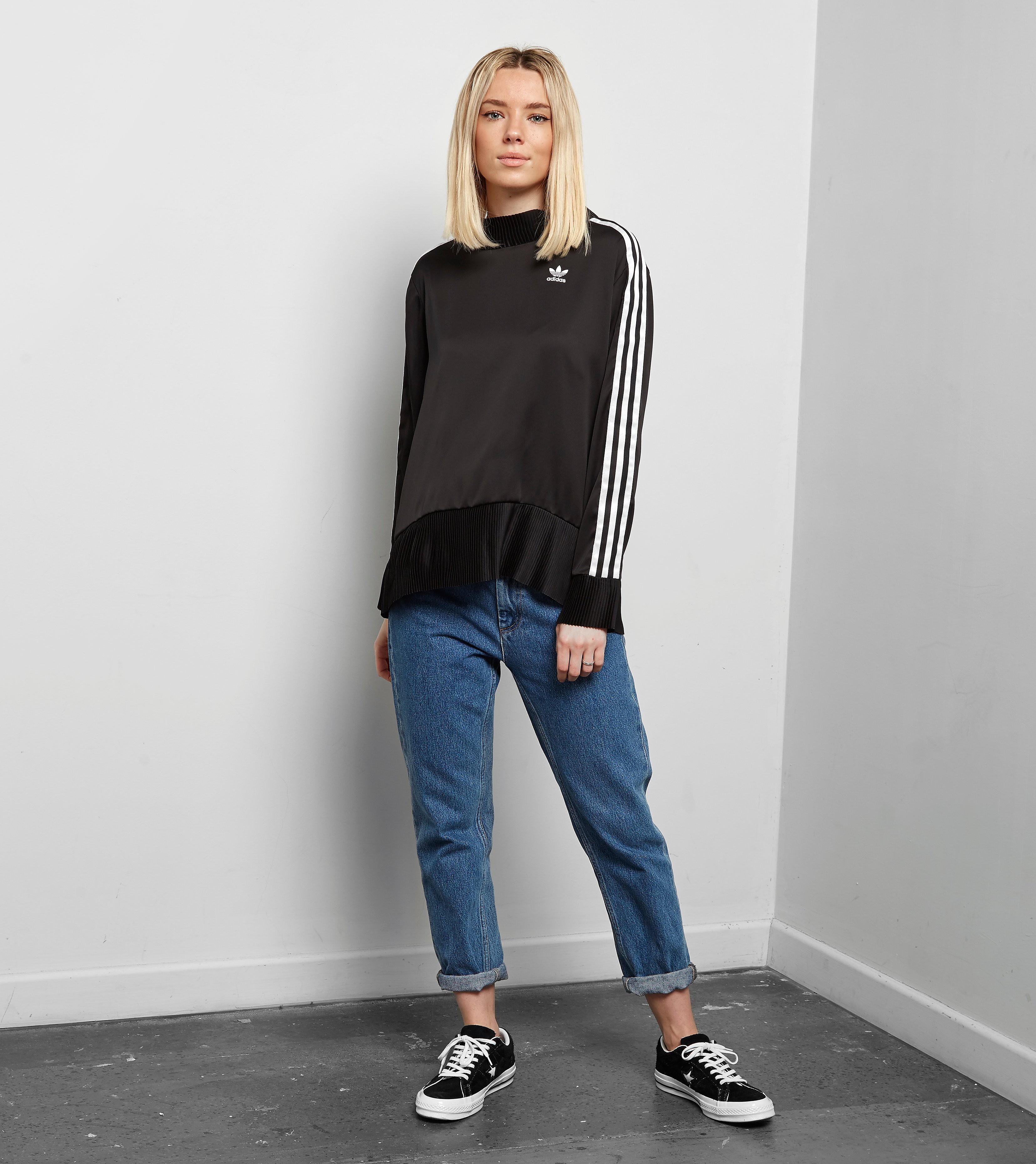 adidas Originals 3-Stripes Sweater