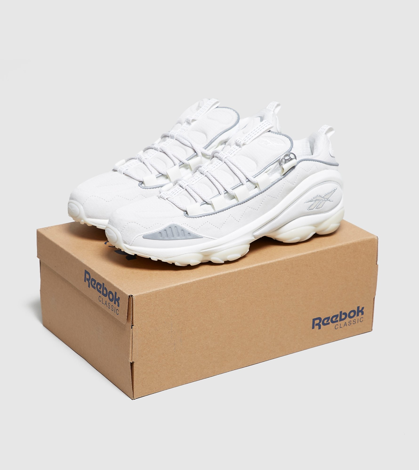 Reebok DMX Run