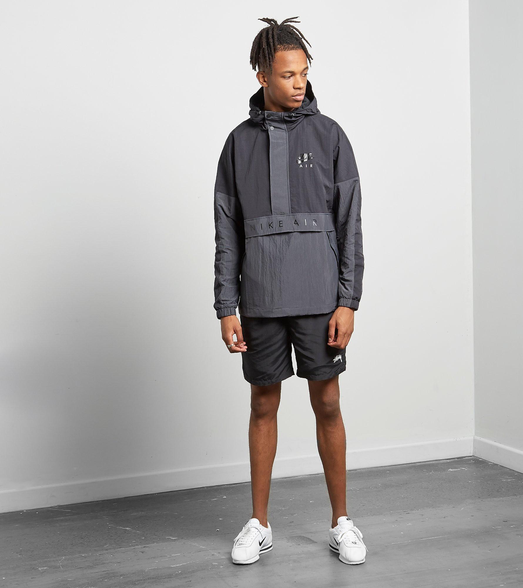 Nike Veste Air Half-Zip