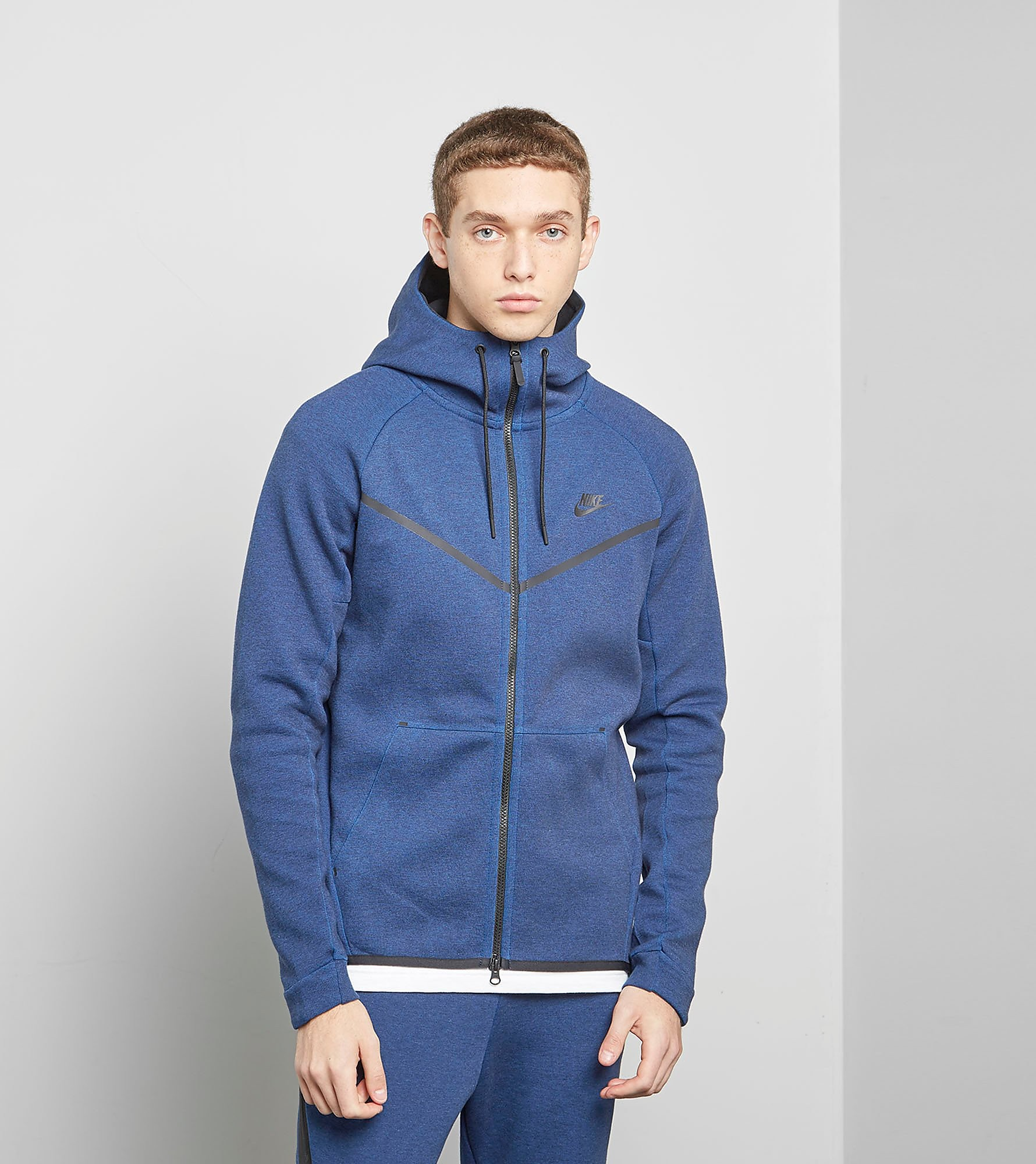 Nike Tech Fleece Full Zip Hoody