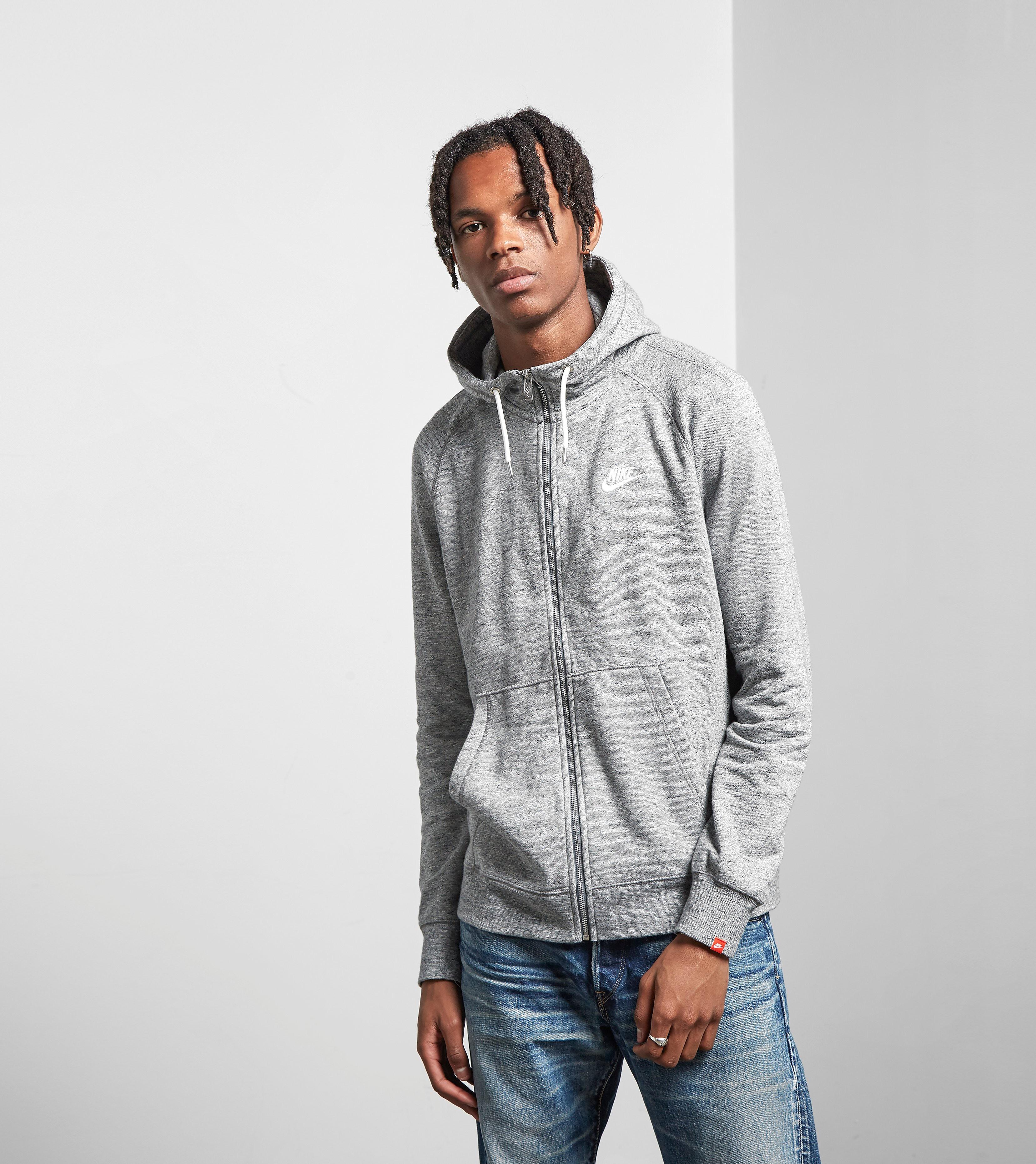 Nike Legacy Full-Zip Hoody