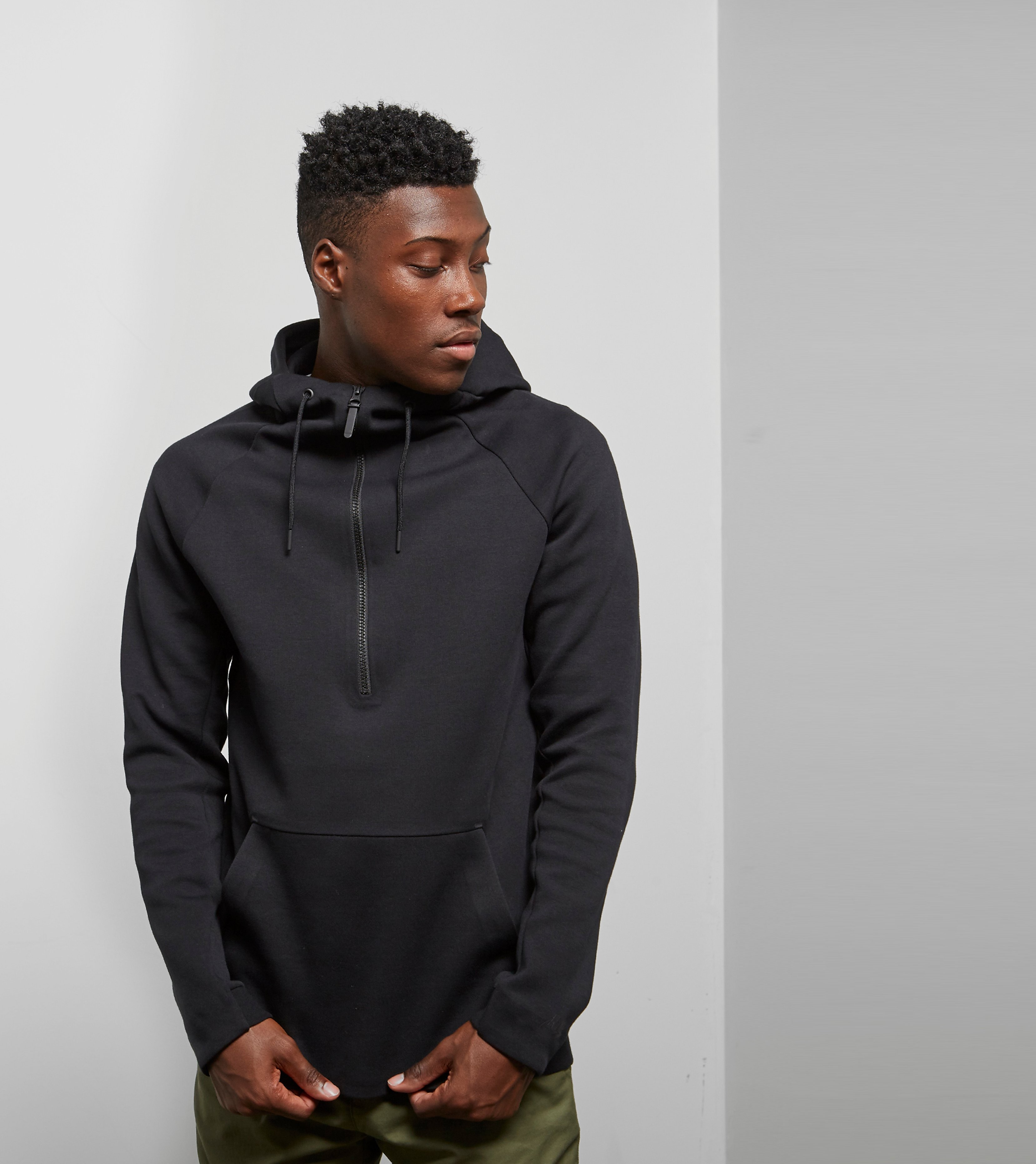 Nike Tech Half Zip Hoody