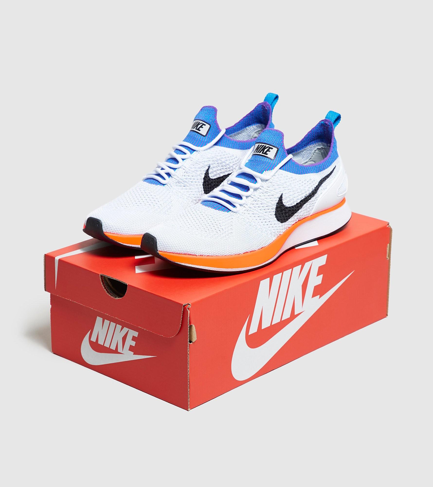 Nike Air Zoom Mariah Racer Flyknit