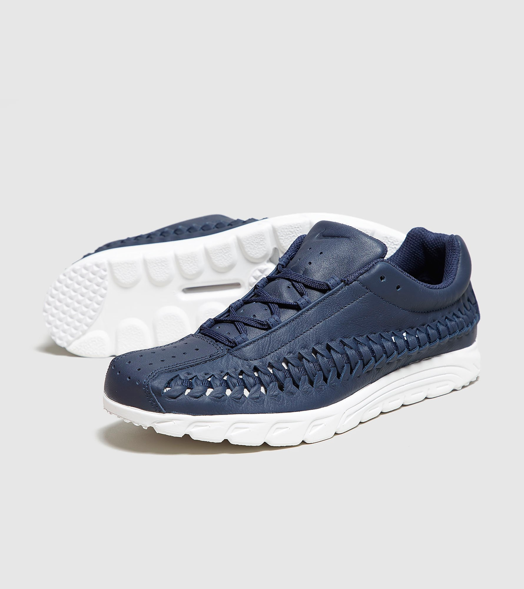 Nike Mayfly Woven Leather