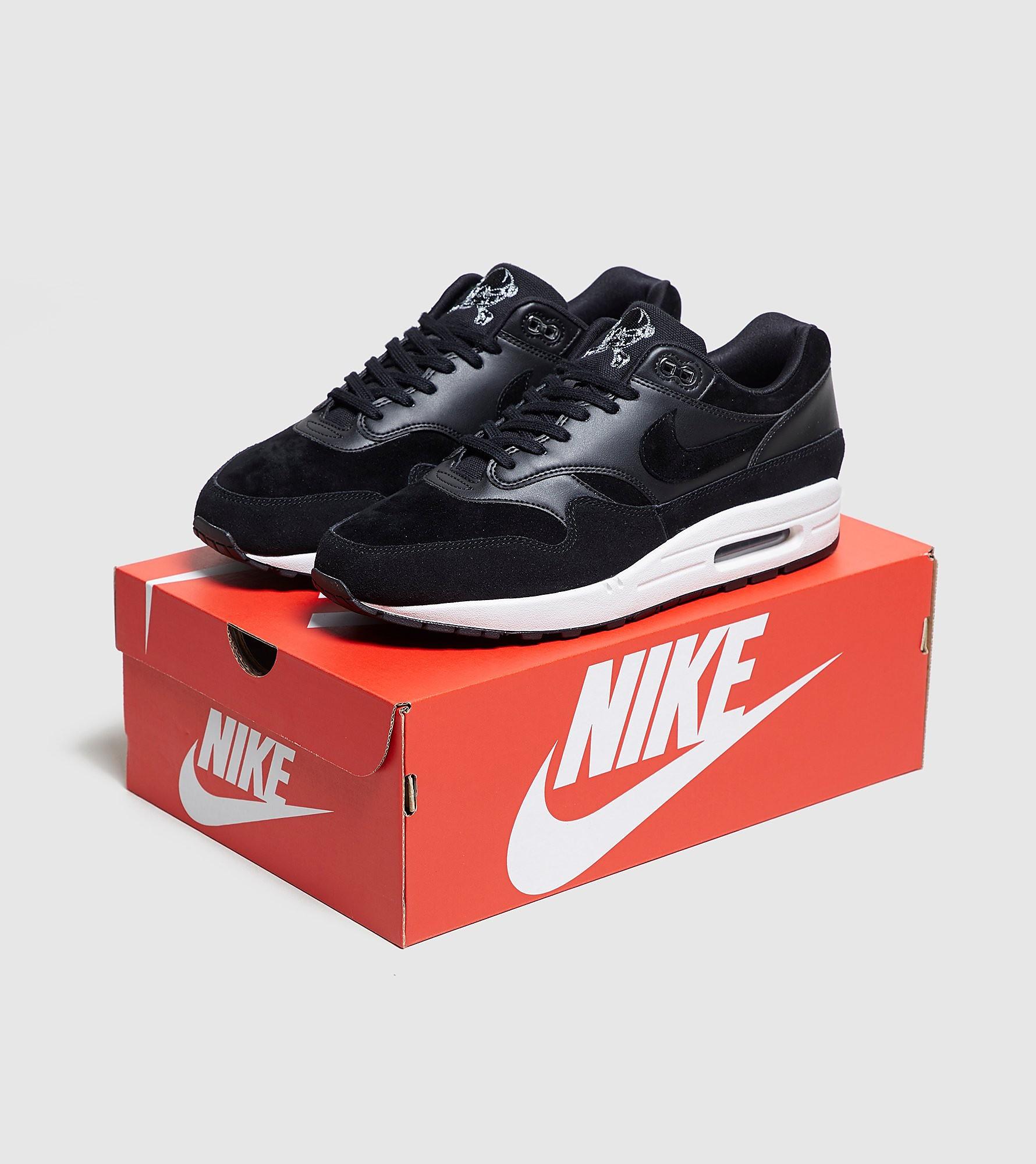 Nike Air Max 1 Skulls