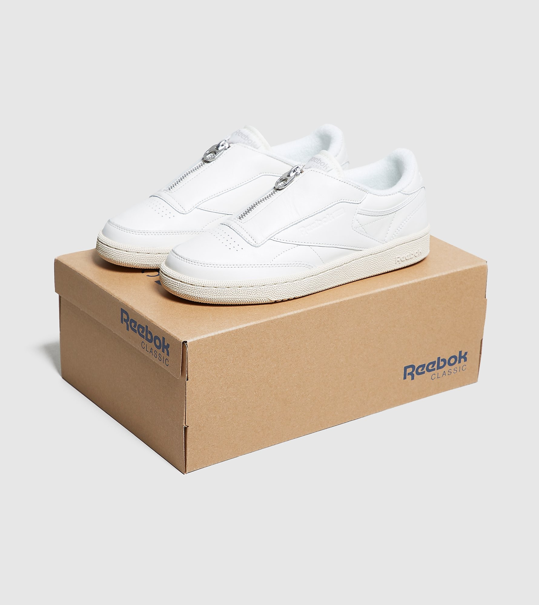Reebok Club C Zip Women's