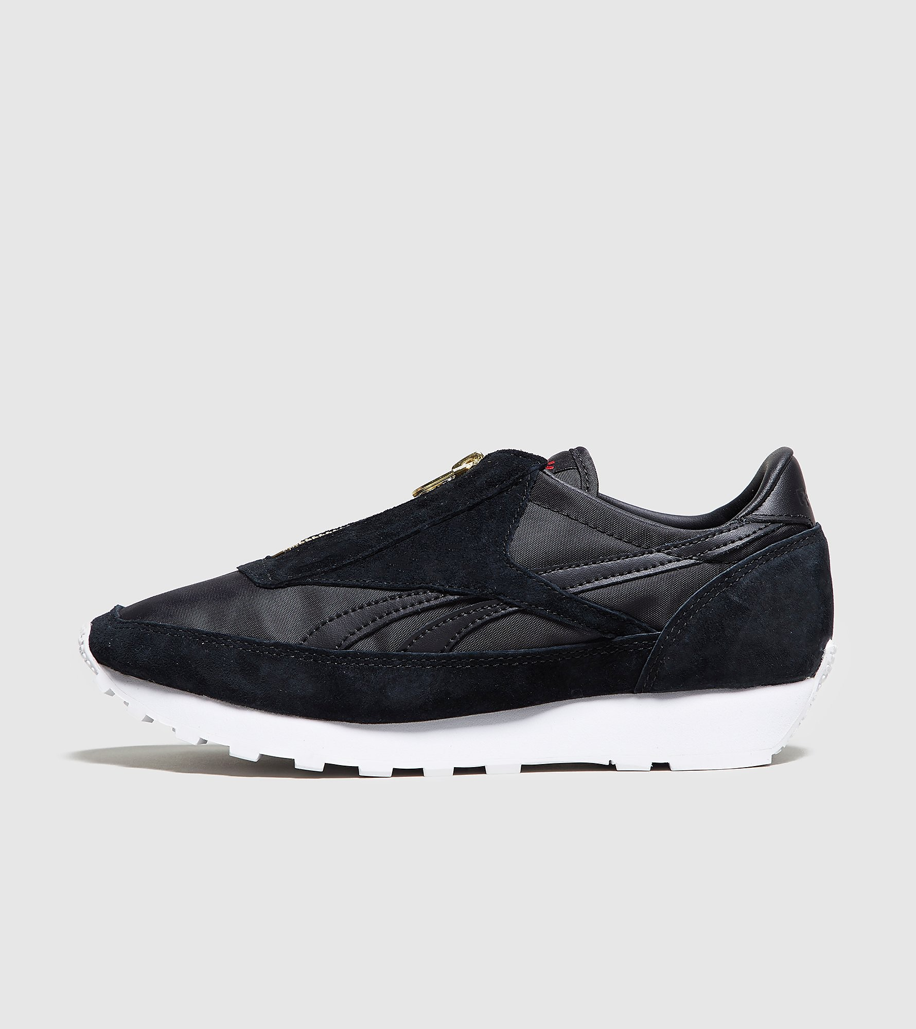 Reebok Aztec Zip Black Women's