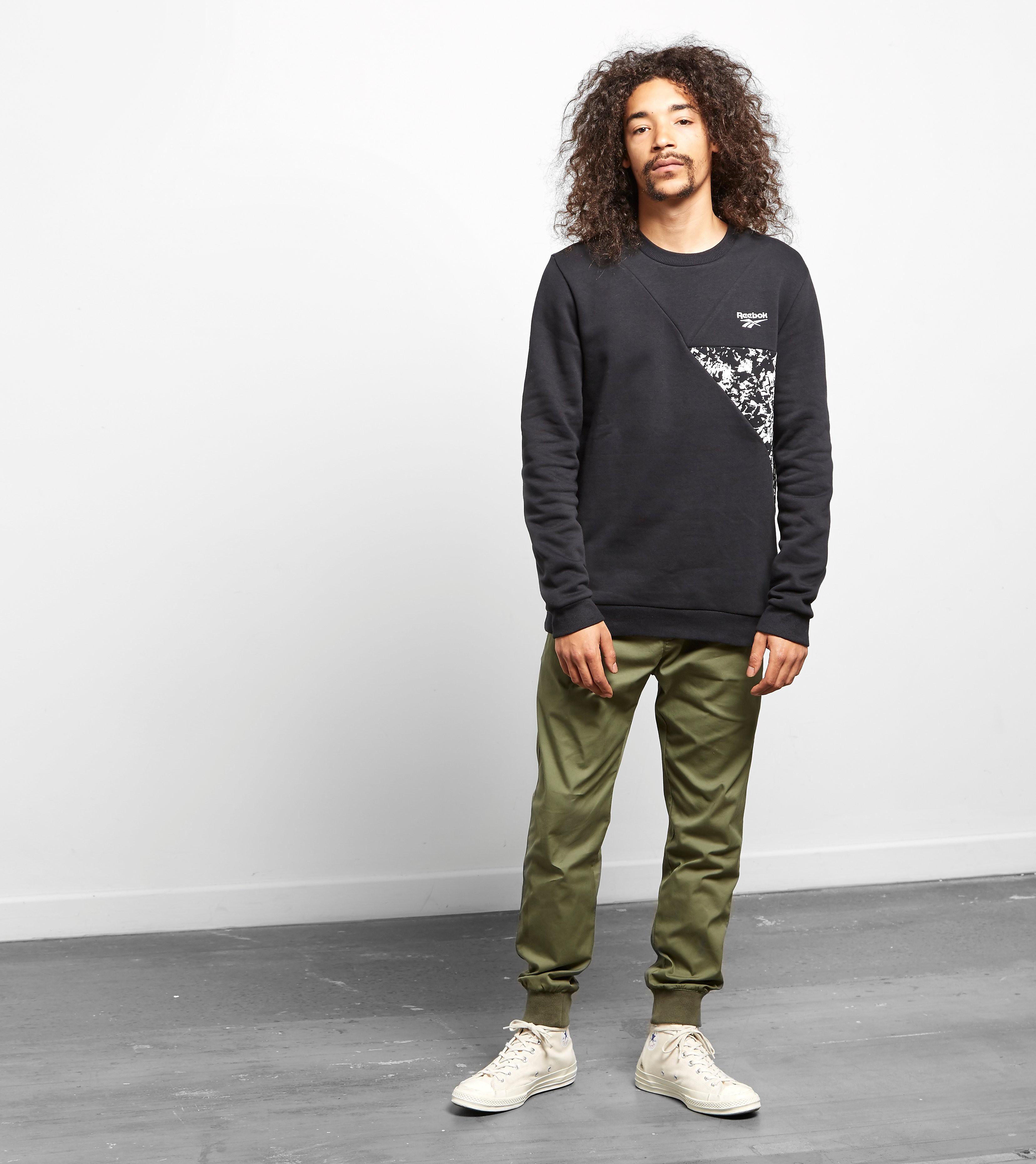 Reebok LF Crew Neck Sweatshirt