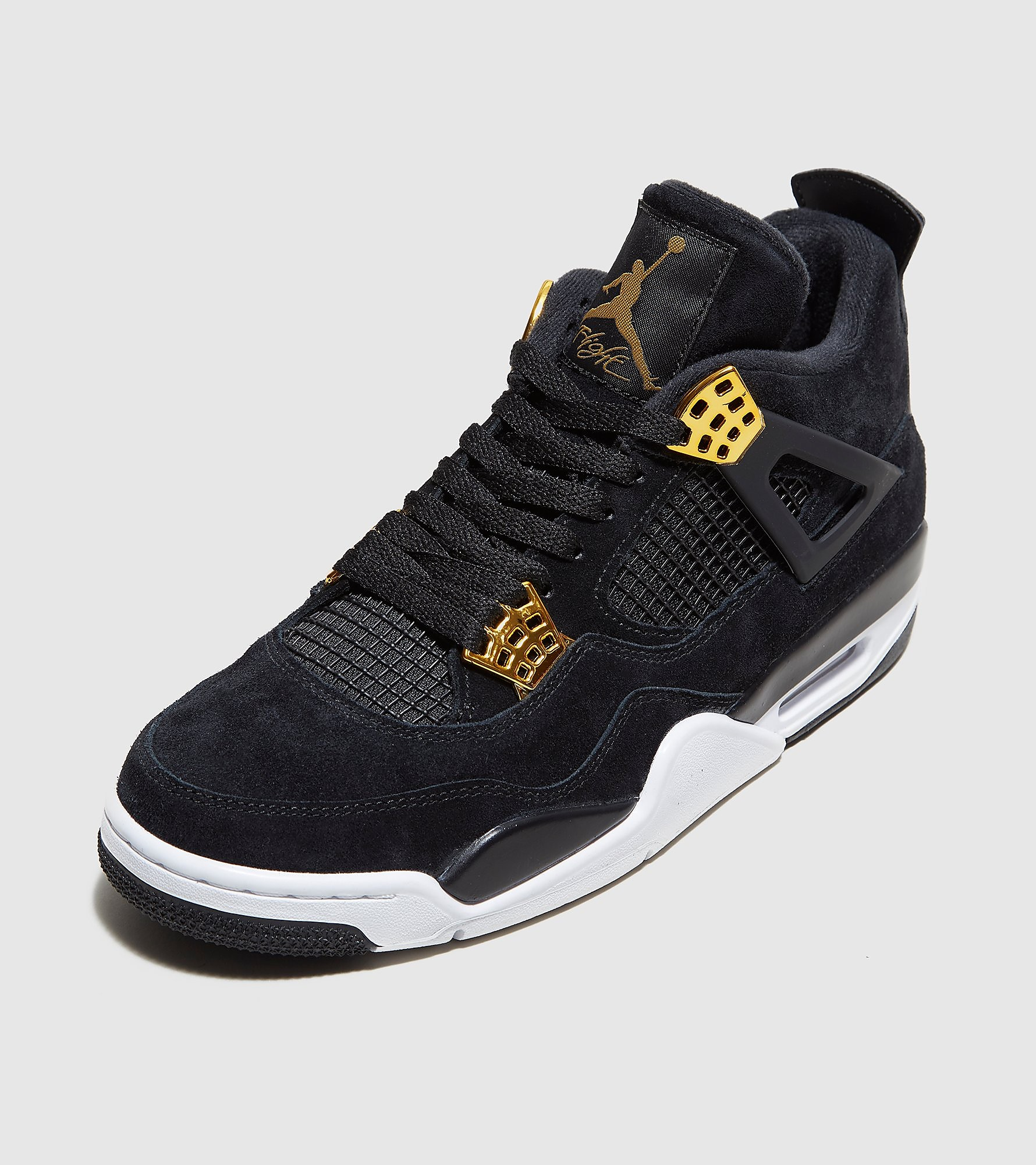 Jordan Air Retro 4 'Royalty'