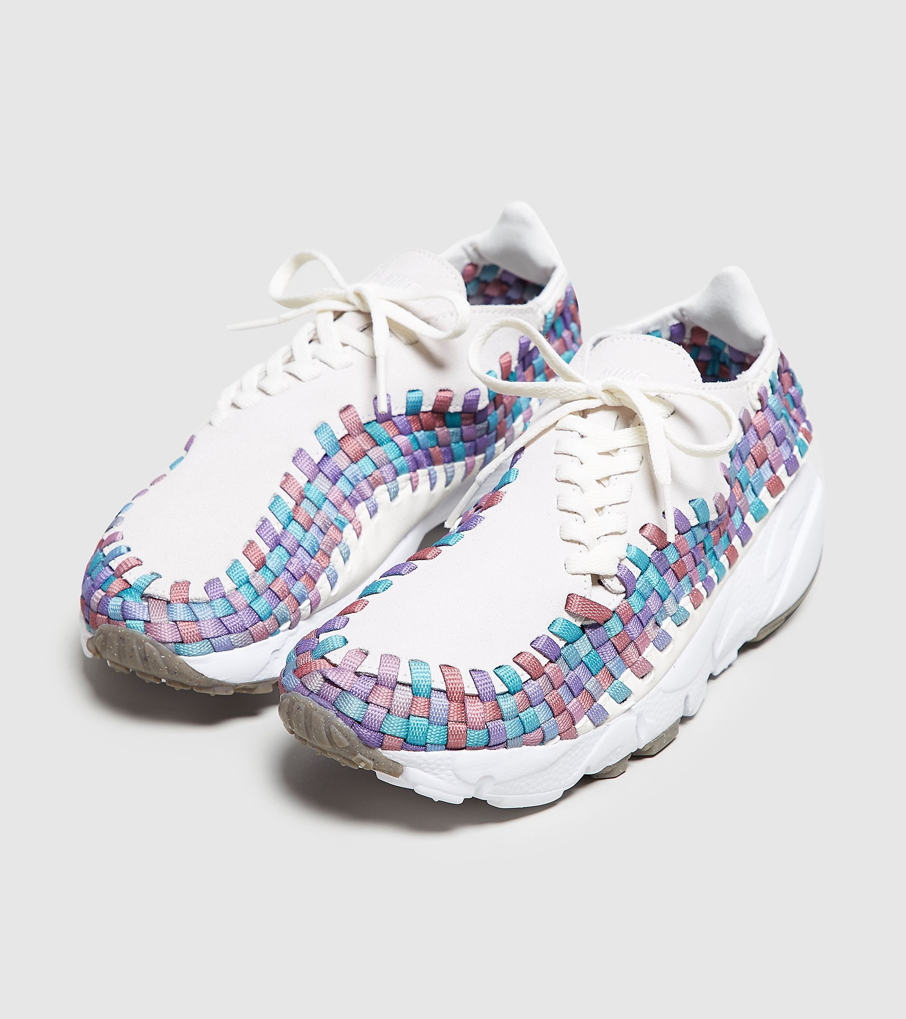 Nike Air Footscape Woven Women's