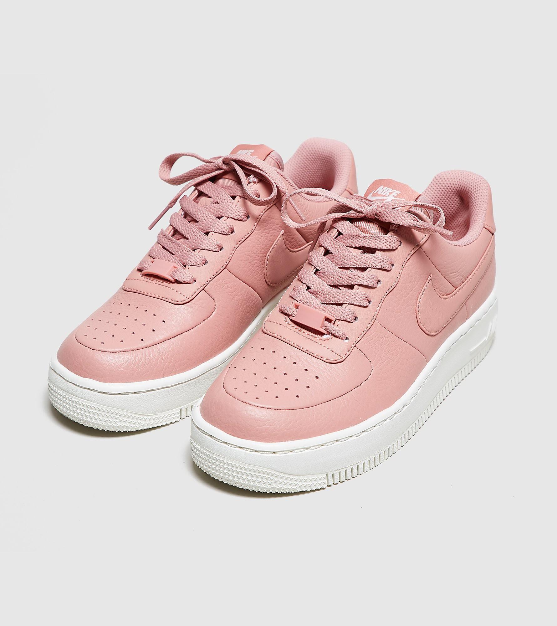 Nike Air Force 1 Upstep Women's