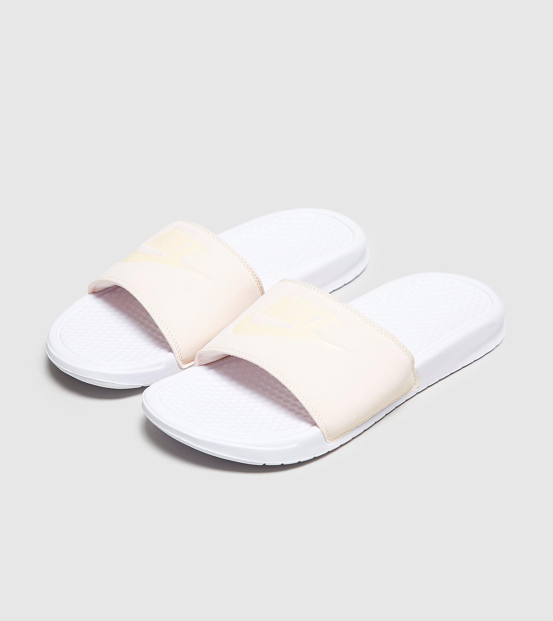 Nike Benassi Pastel Women's