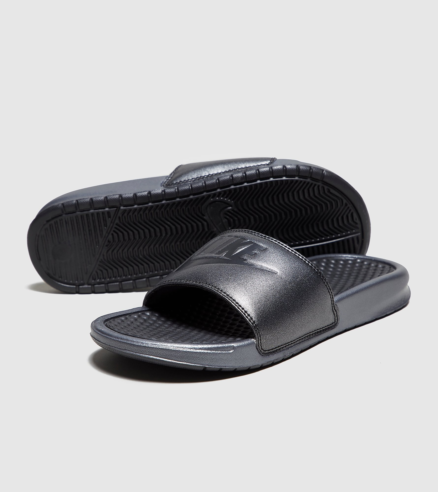 Nike Benassi Metallic Women's