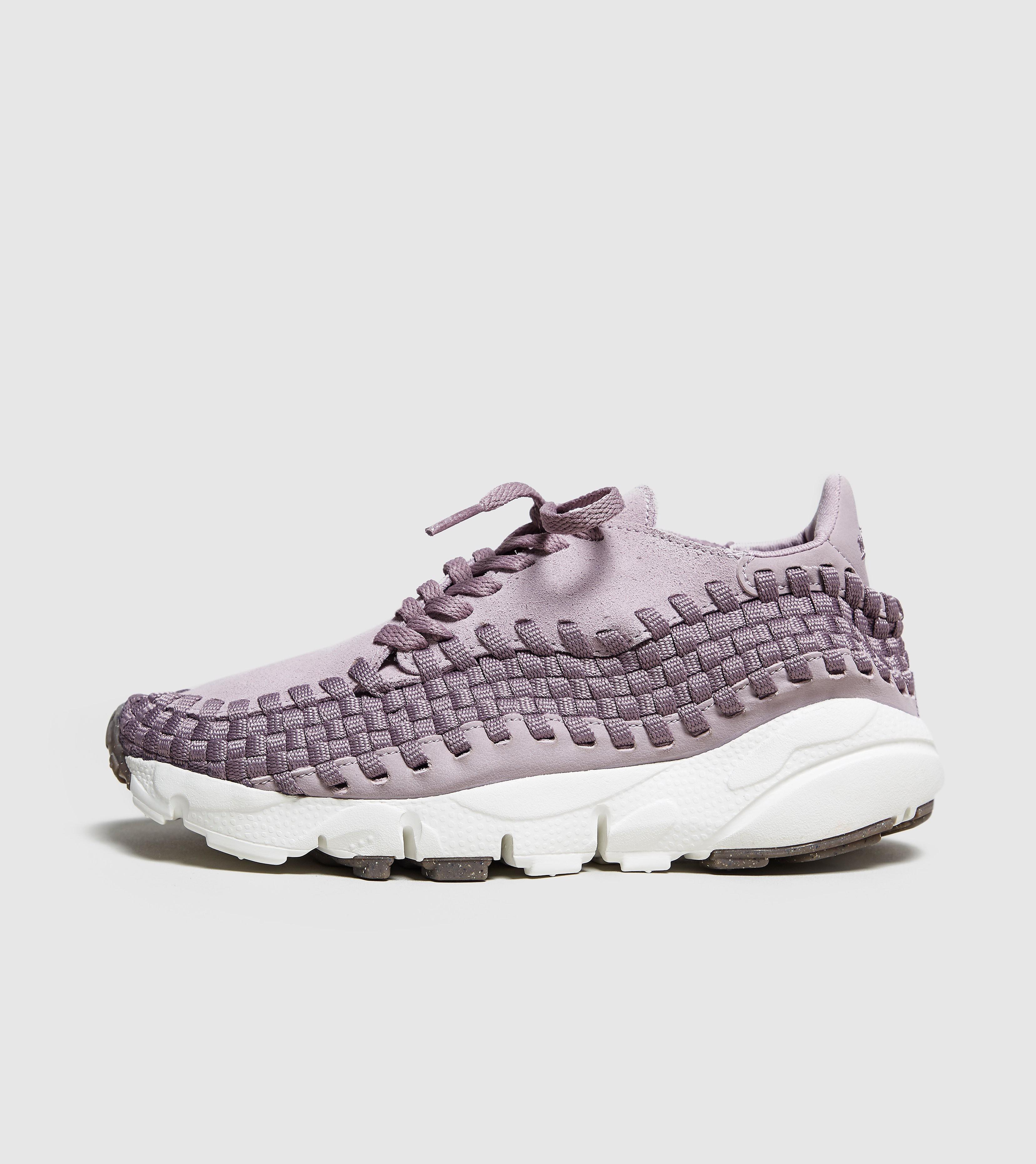 Nike Footscape Woven Women's