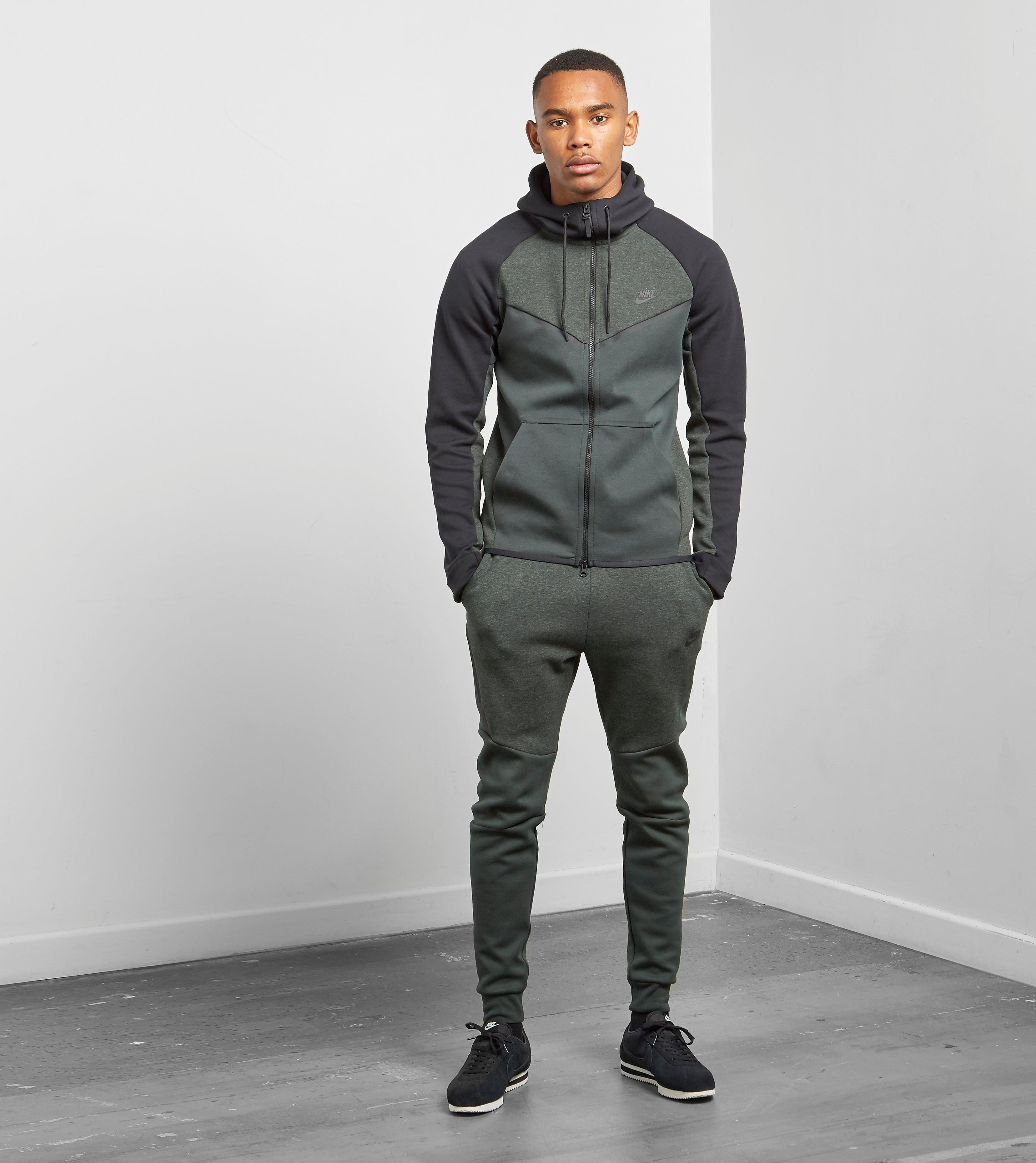 Nike Tech Fleece Windrunner Full Zip Hoody