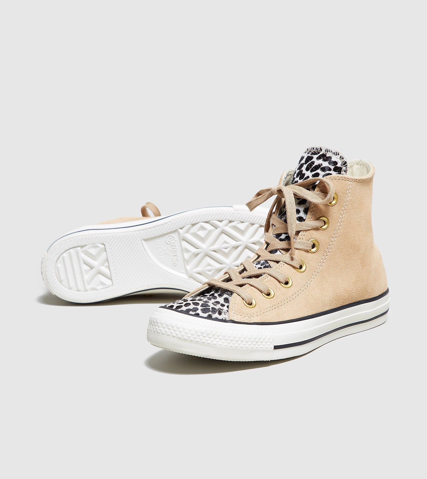 Converse 70's CL Pony Hair Hi Women's