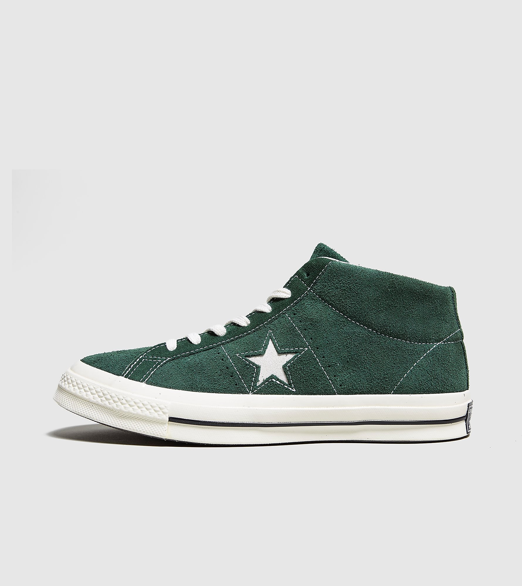 Converse One Star Mid