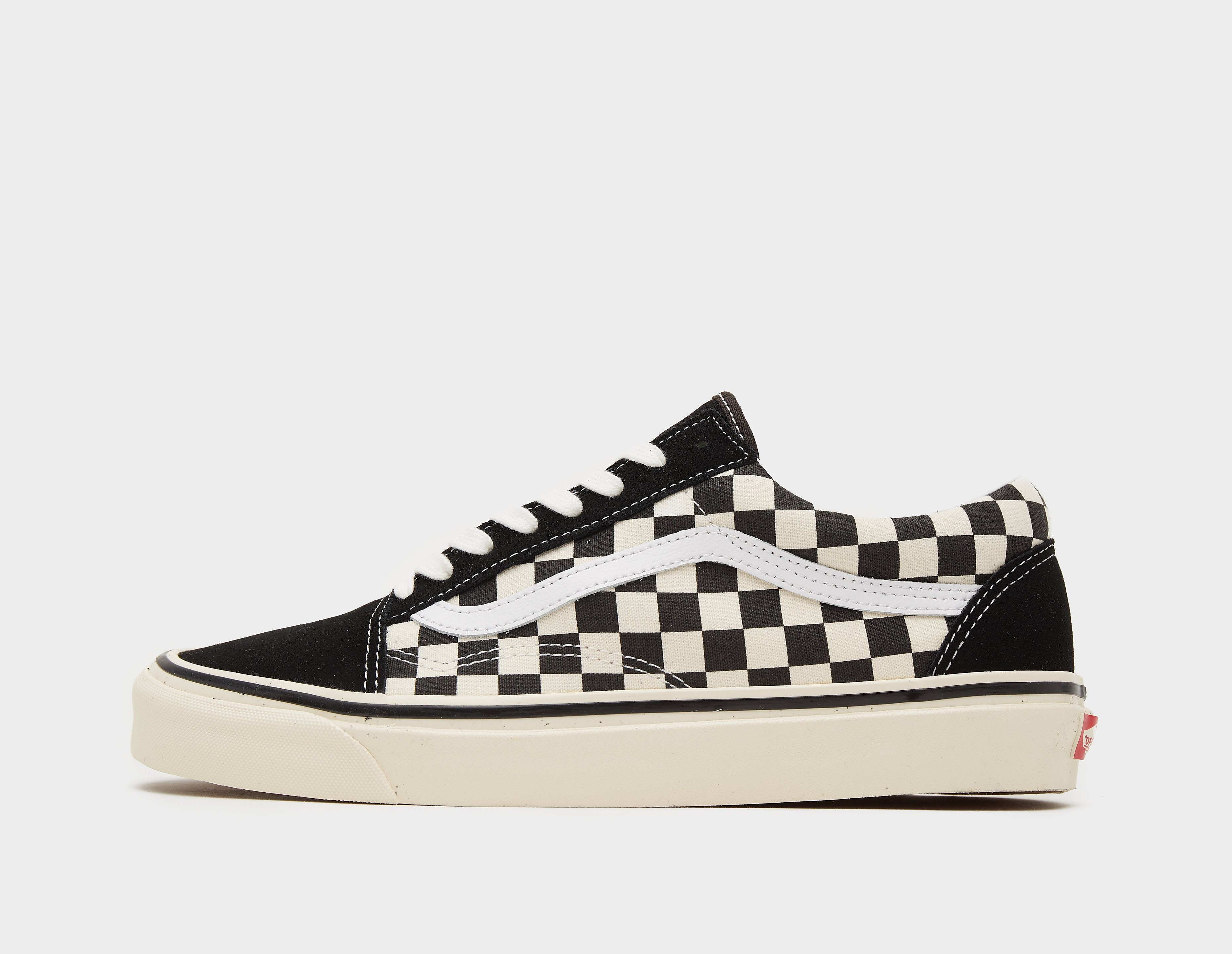 Vans Anaheim Old Skool Check
