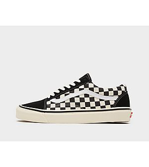 6af2a3c8bac Vans Anaheim Old Skool Checkerboard ...