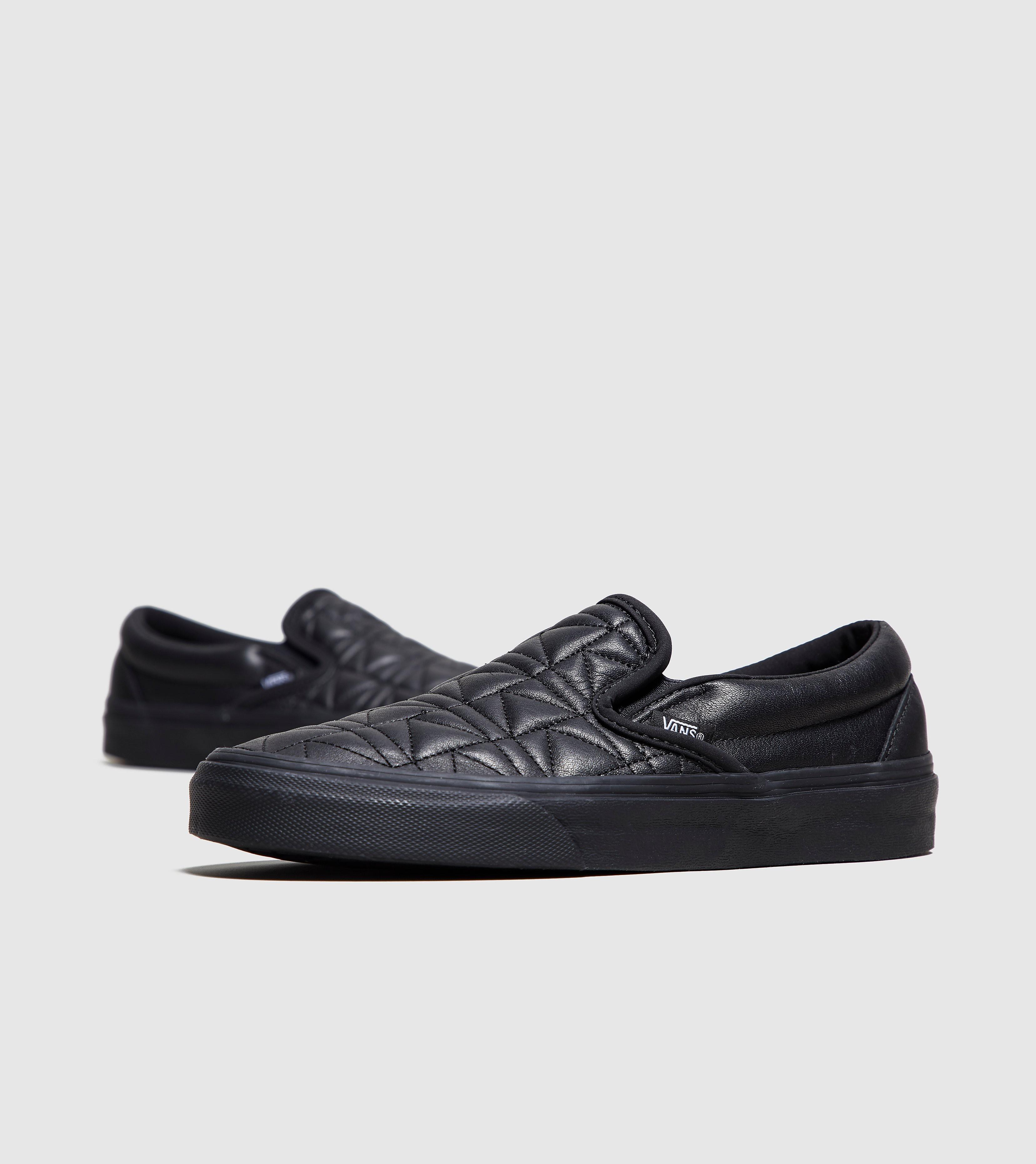 Vans x Karl Lagerfeld Classic Slip-On Women's