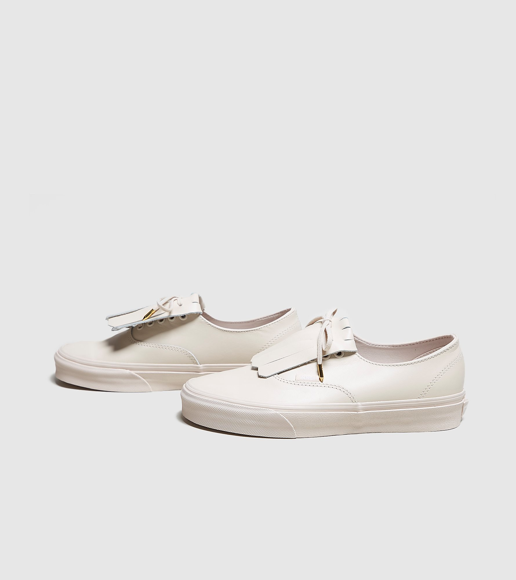 Vans Authentic Fringe DX Women's