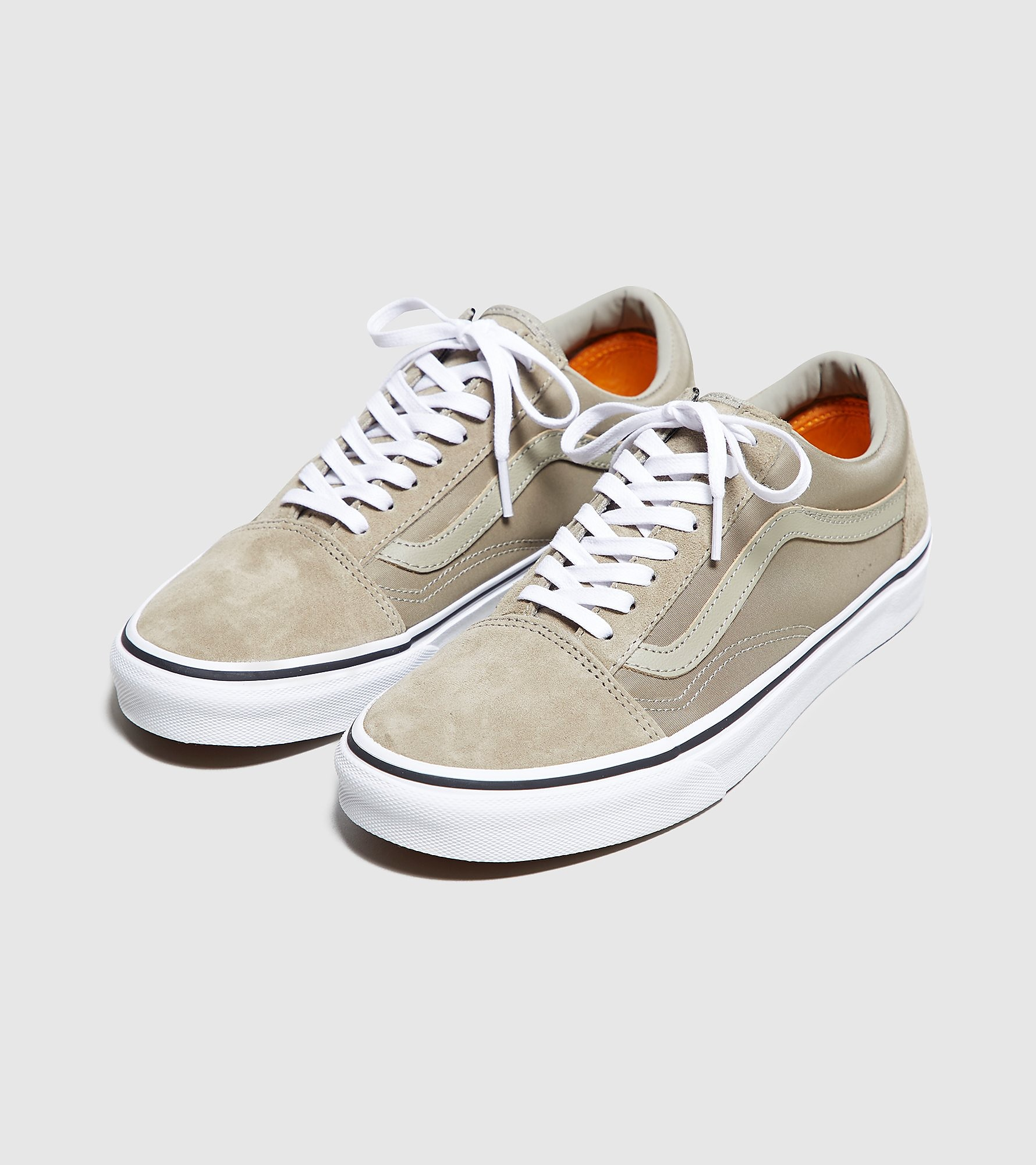 Vans Old Skool 'Boom Boom' Women's