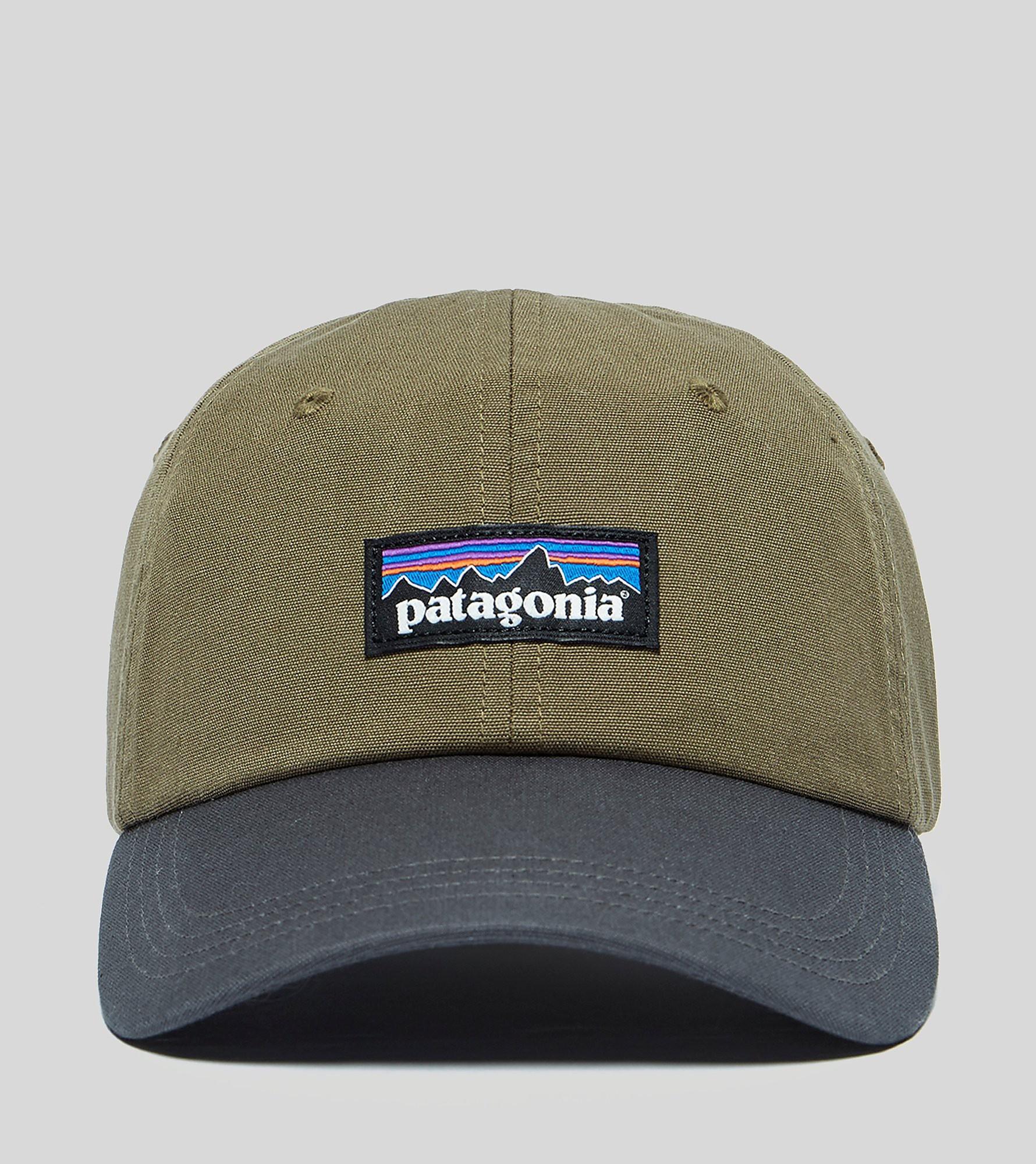 Patagonia P6 Logo Cap
