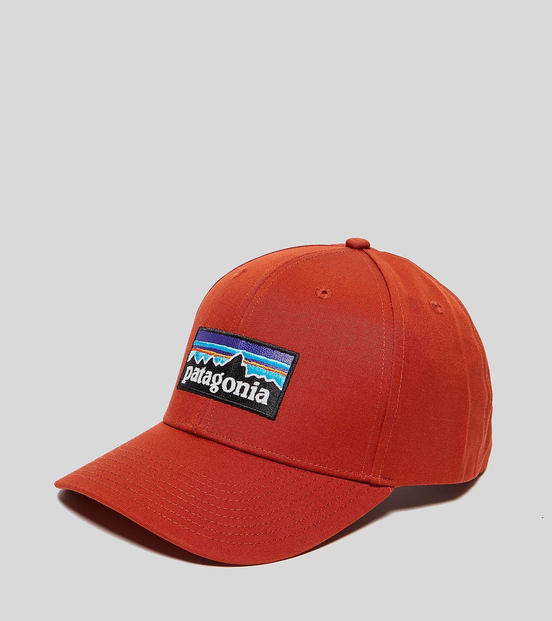 Patagonia P6 ROGER CAP