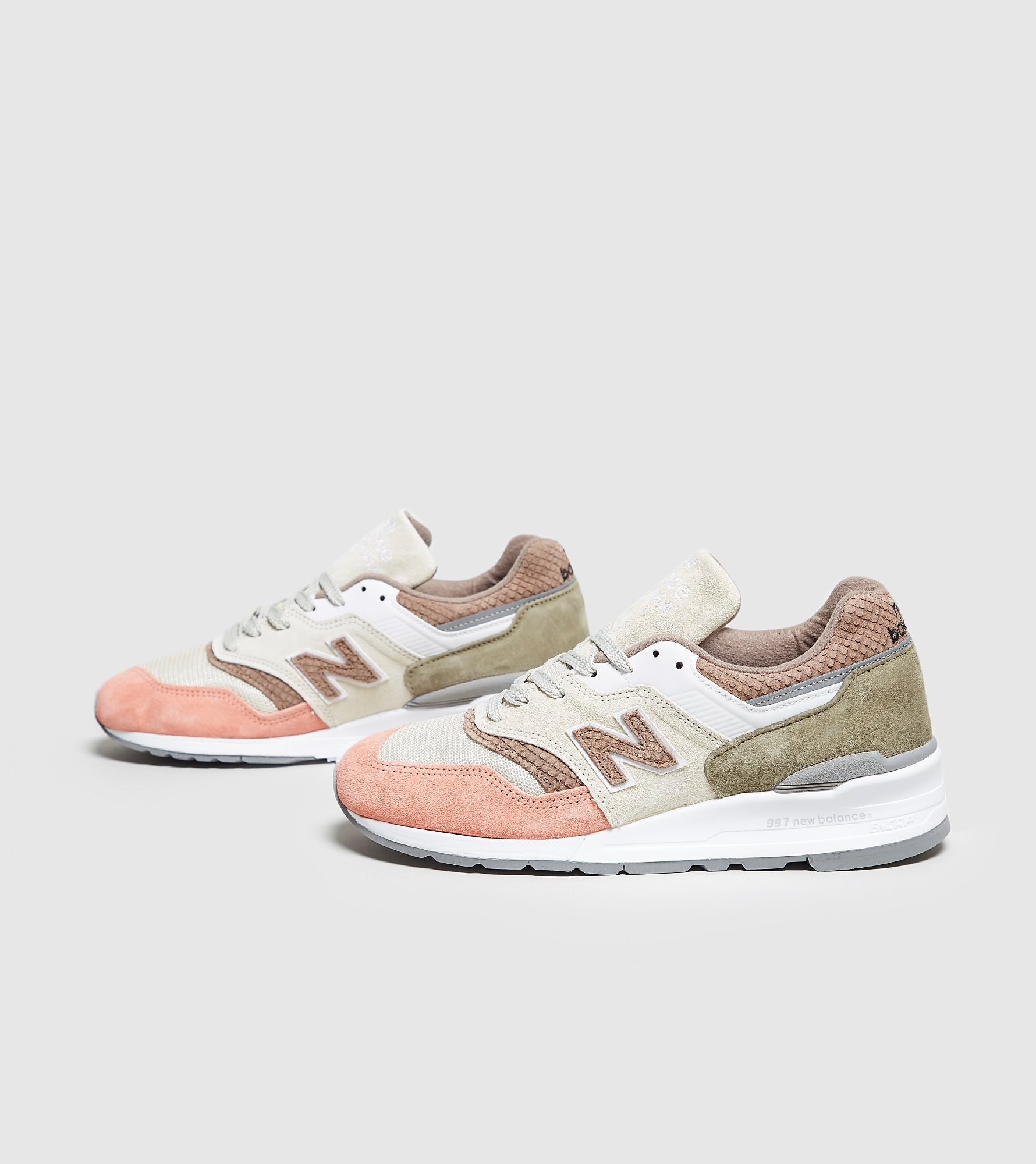 New Balance 997 USA Desert Heat