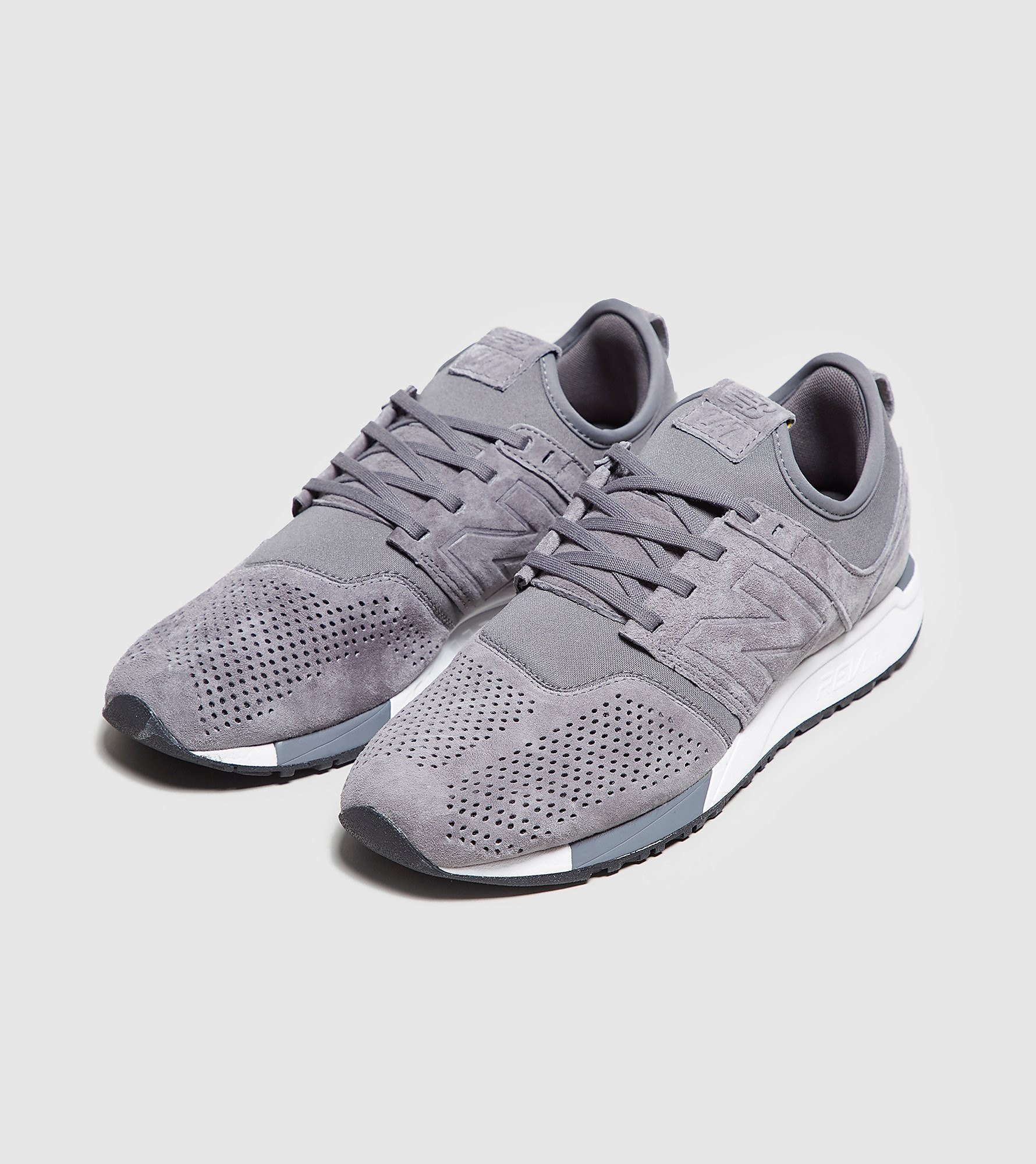 New Balance 247 Sport Perforated