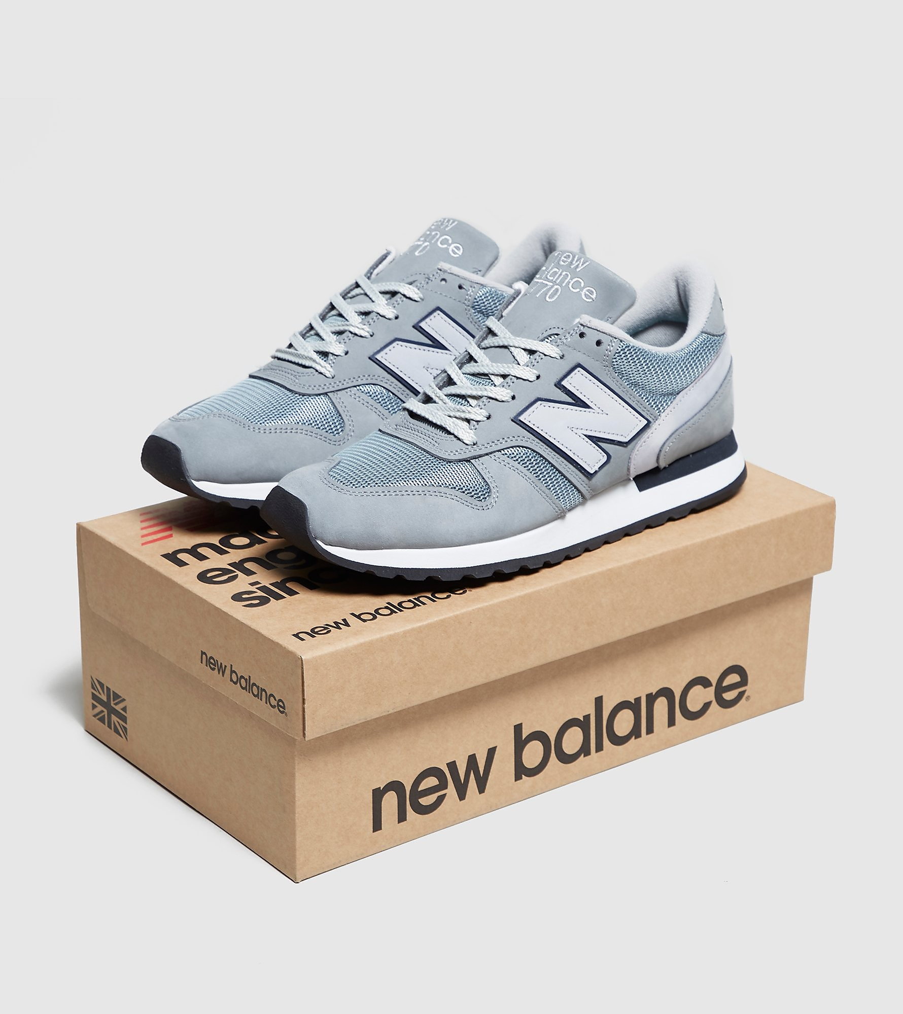 New Balance 770 Made in UK 35TH