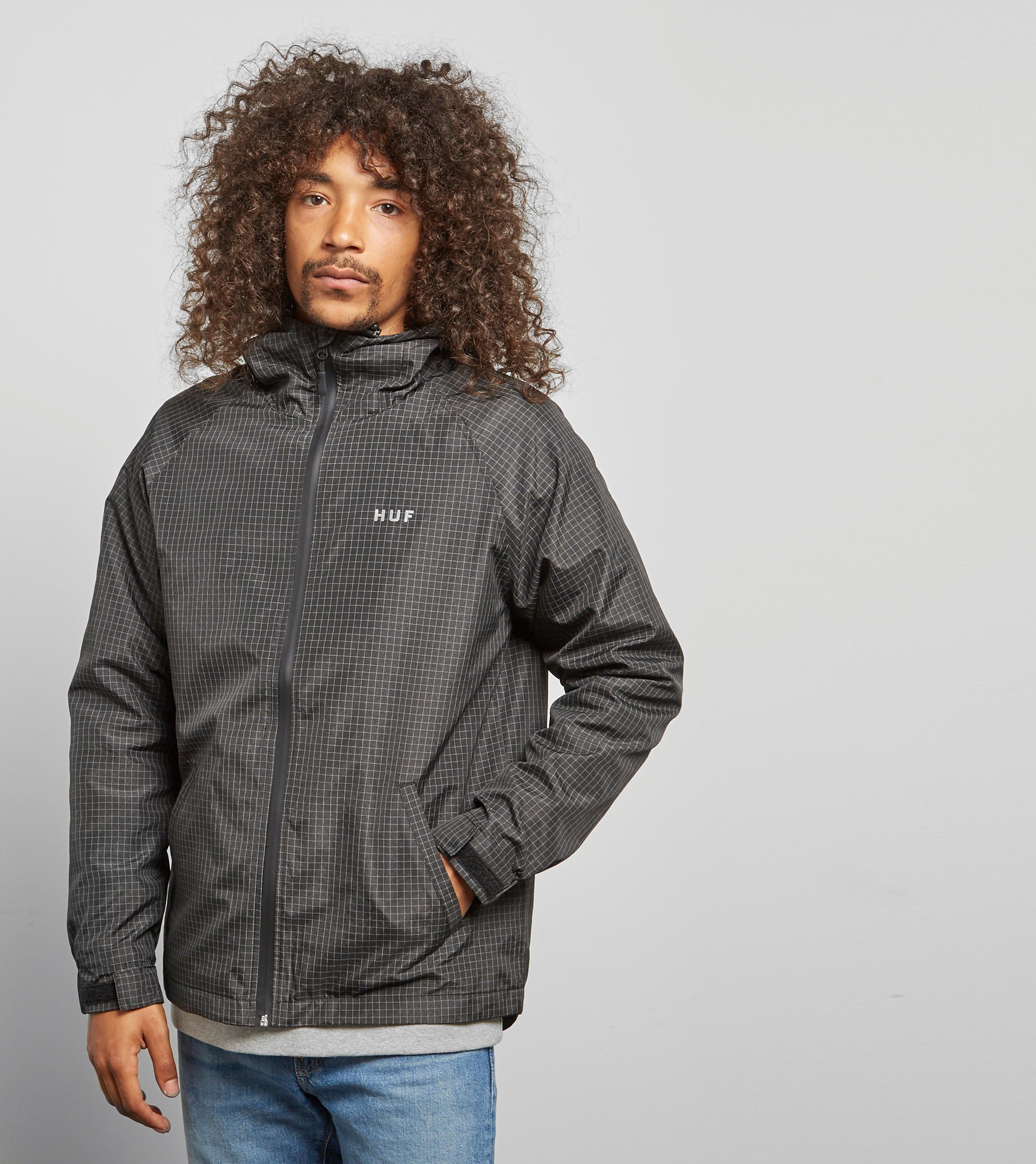 HUF Flynn Shell Jacket