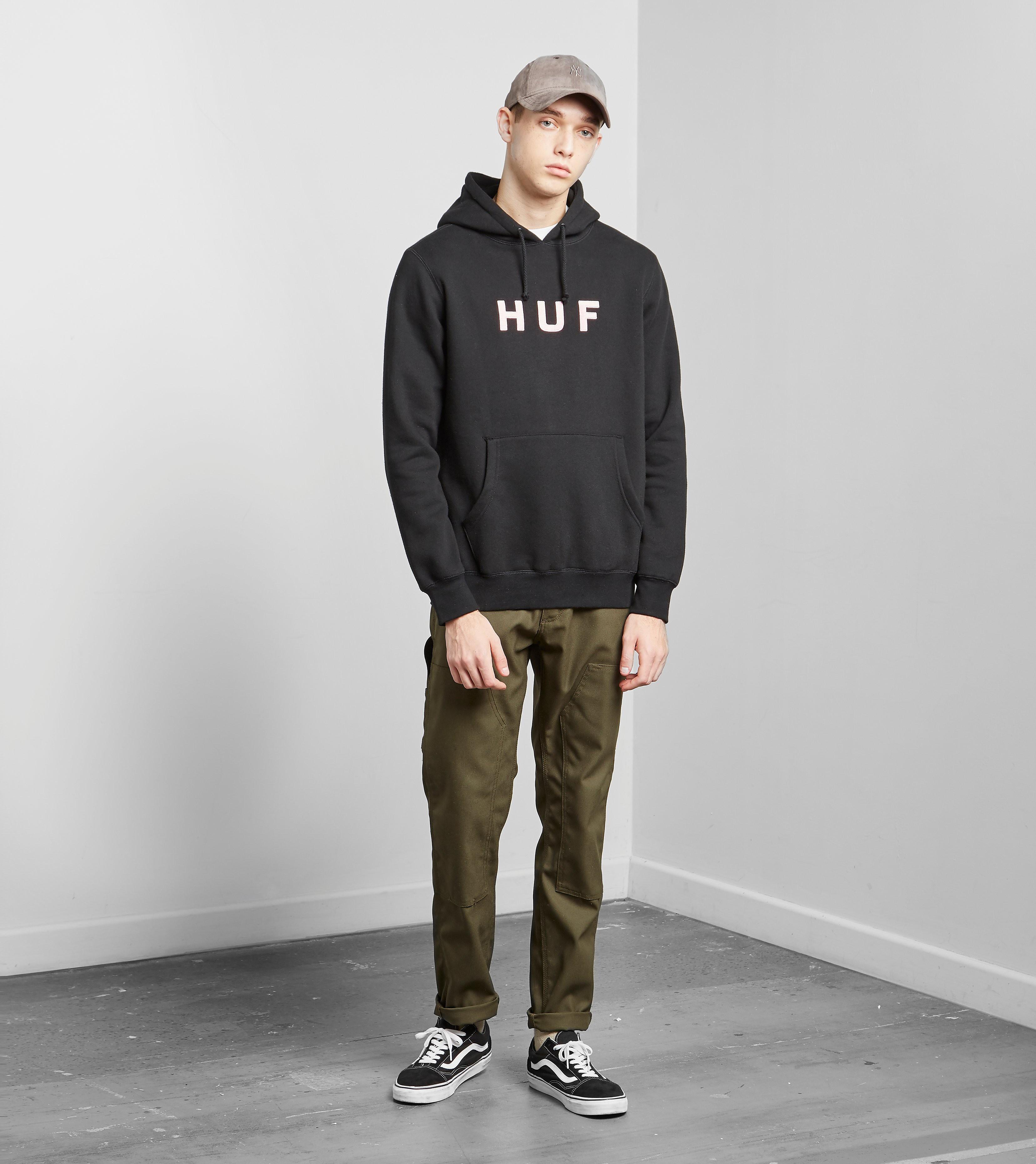 HUF Original Logo Hoody
