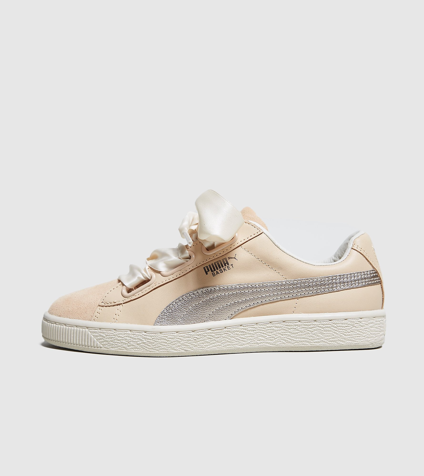 PUMA Basket Heart Premium Women's
